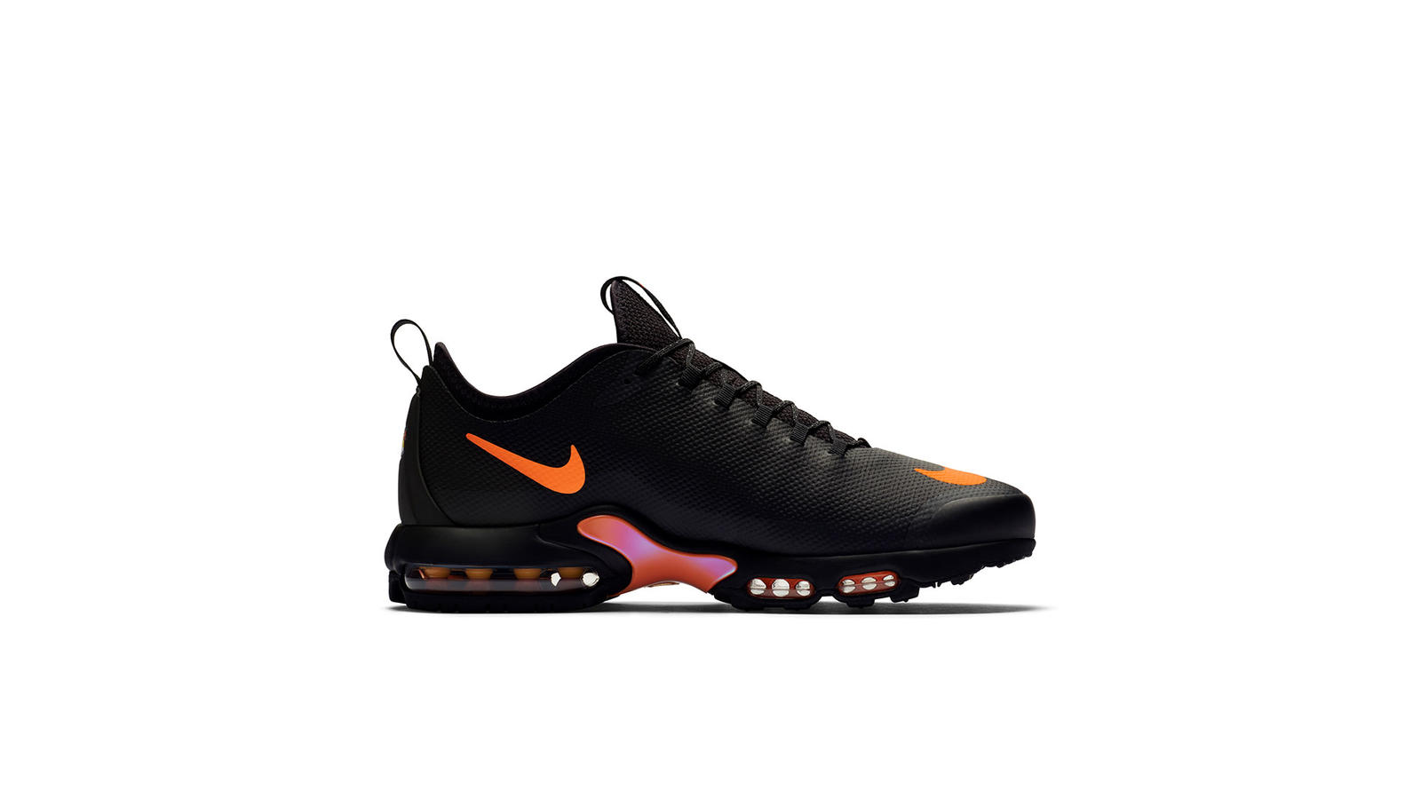 Nike Mercurial TN black 1