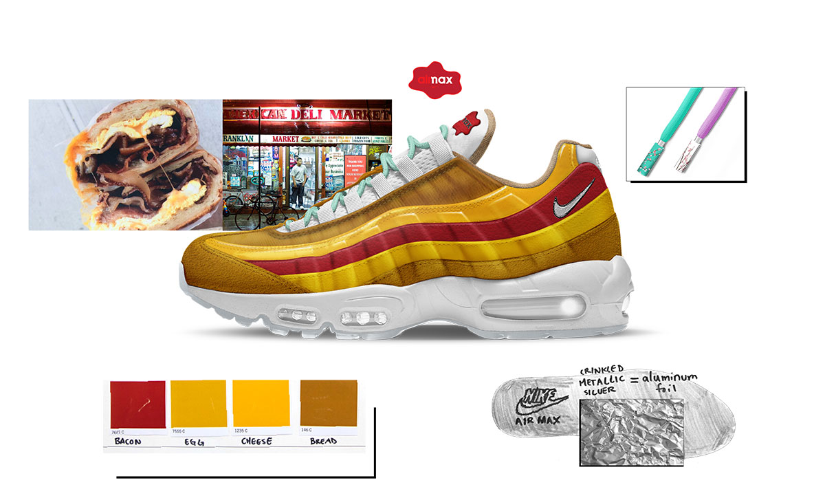 You Can Vote To Create An Upcoming Air Max With Nike On Air
