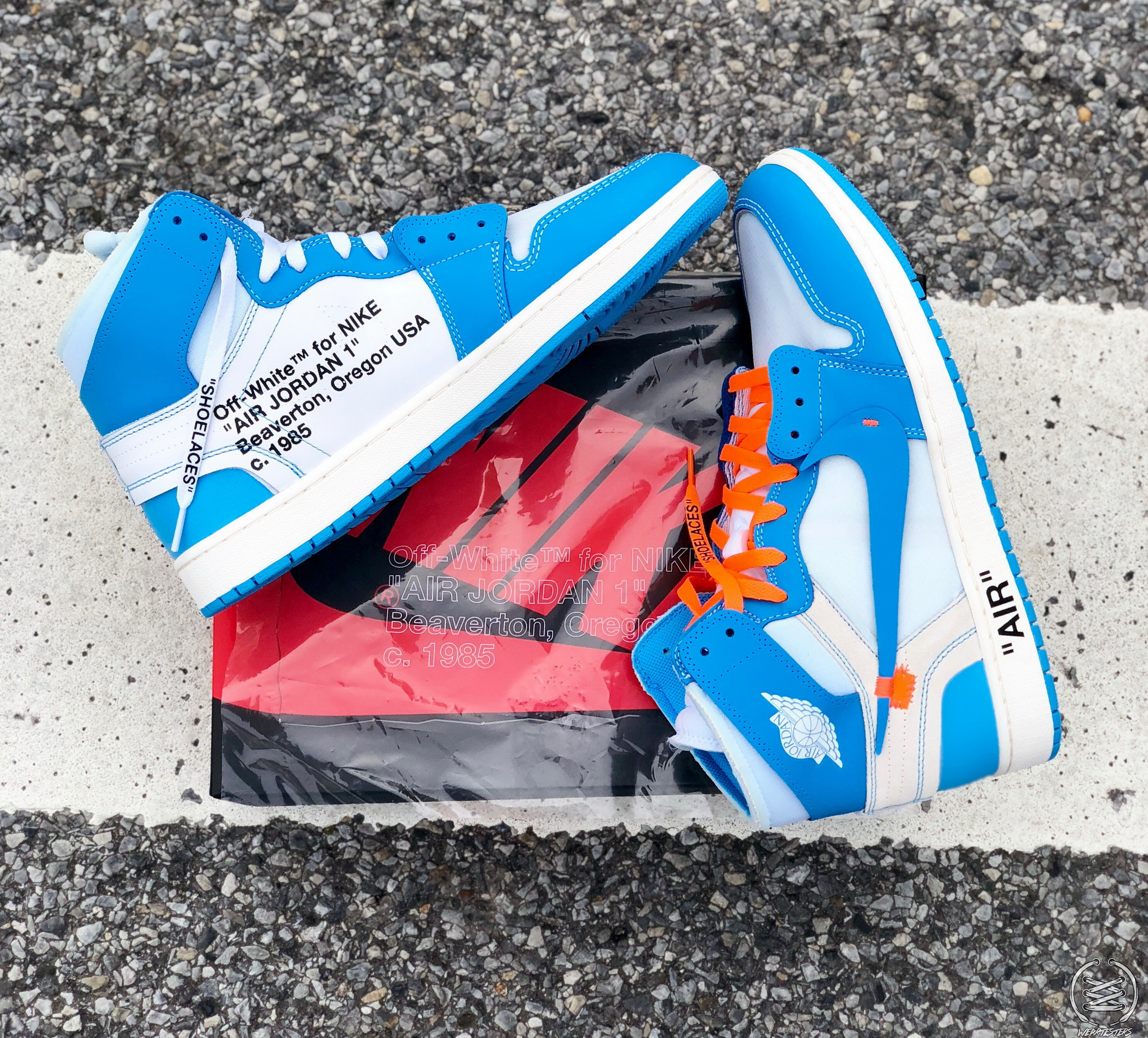Original Off White? (Fake, Sneaker, air jordan)