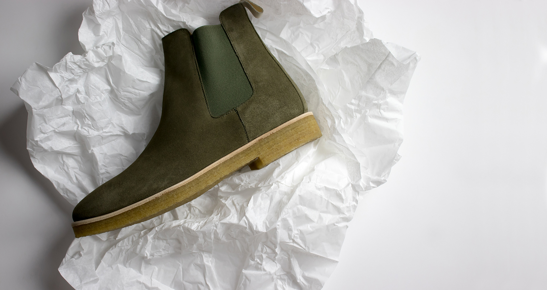 Oliver Cabell Chelsea Boot 5