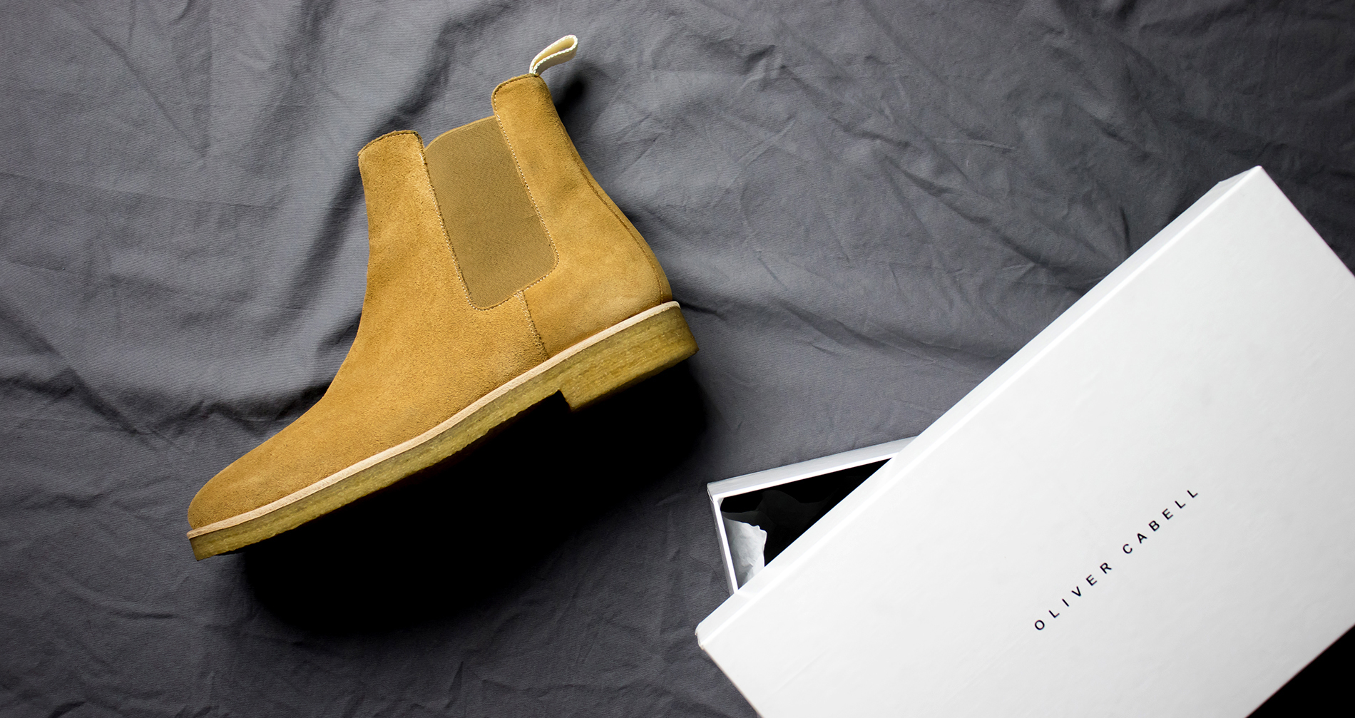 Oliver Cabell Chelsea Boot 7