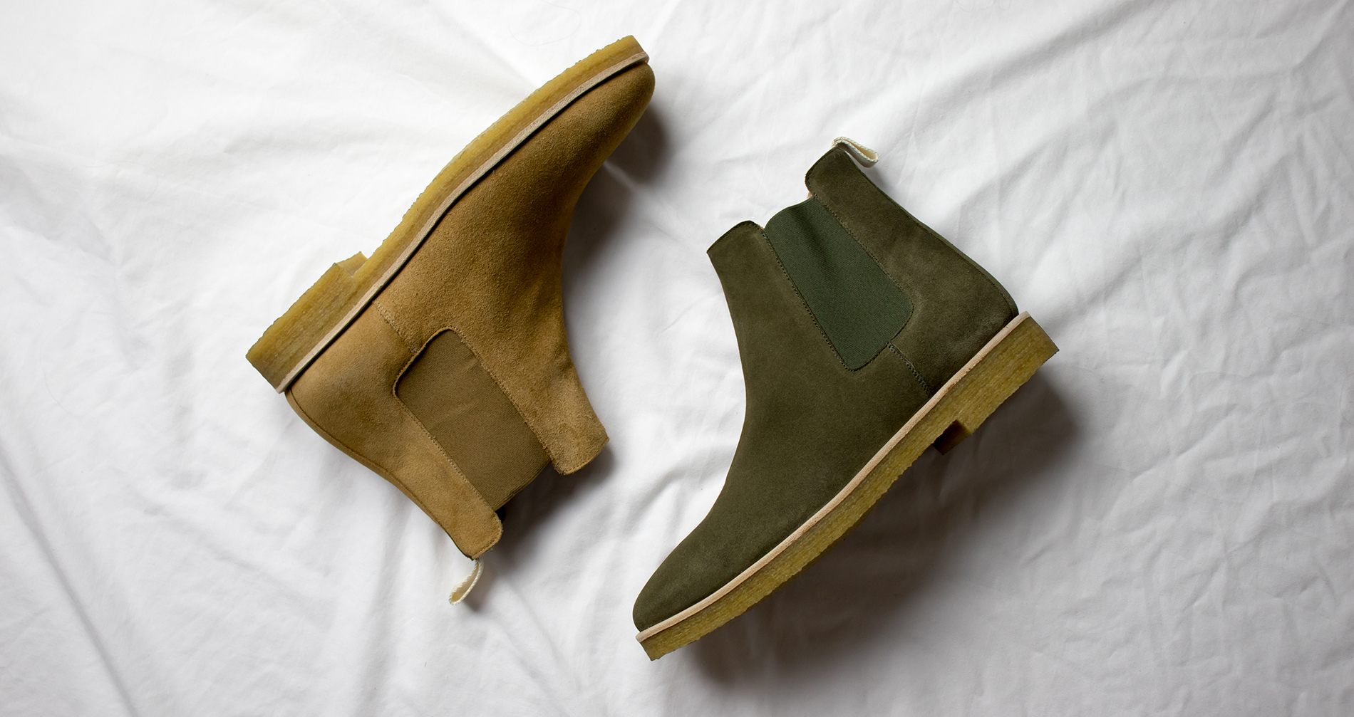 Oliver Cabell Chelsea Boot 8