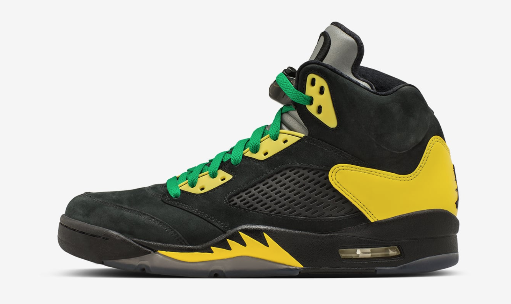 pj tucker air jordan 5 oregon