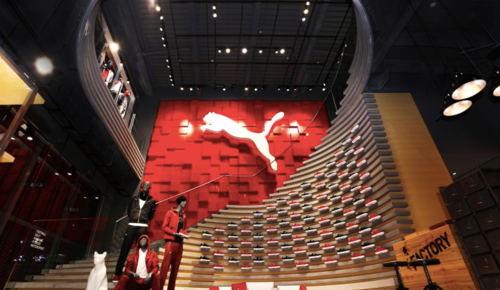 Puma Announces Fifth Avenue Flagship Store Amidst Business Transition 1