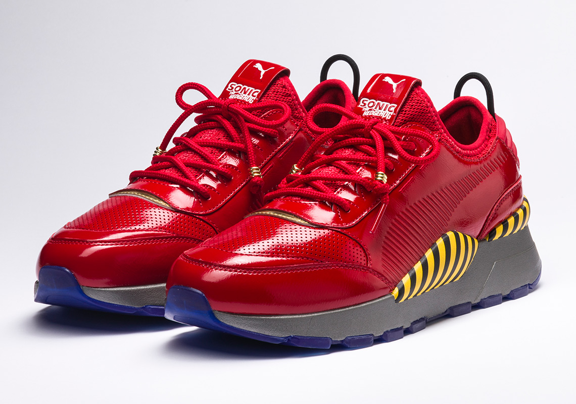 Sonic x Puma RS-0 4 - WearTesters