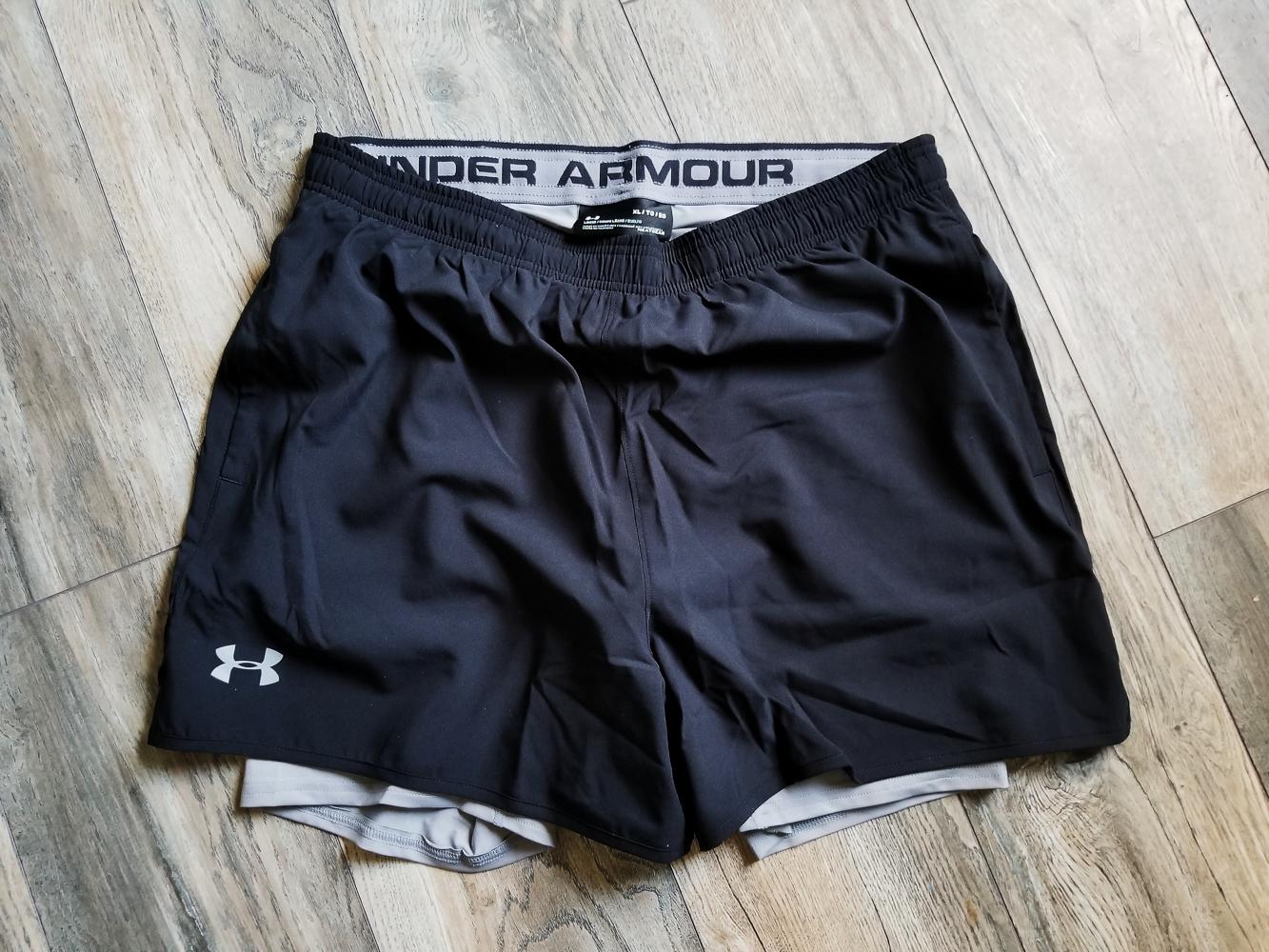 UA ArmourBox Spring18-21