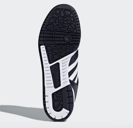 adidas Originals Rivalry Lo Descendant Black 4