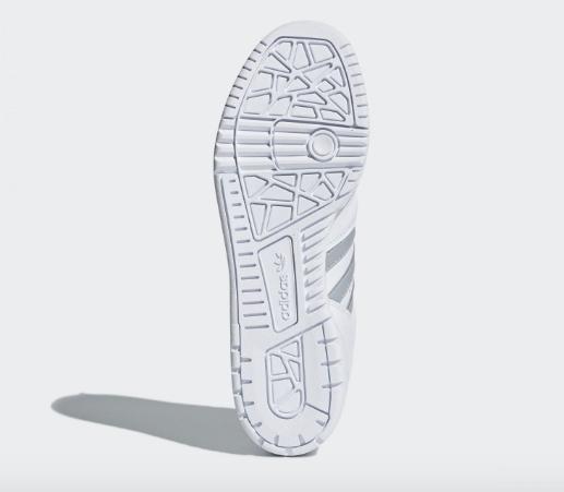 adidas Originals Rivalry Lo Descendant White 3