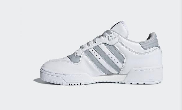 adidas Originals Rivalry Lo Descendant White 4