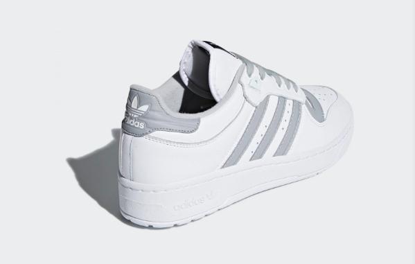 adidas Originals Rivalry Lo Descendant White 6