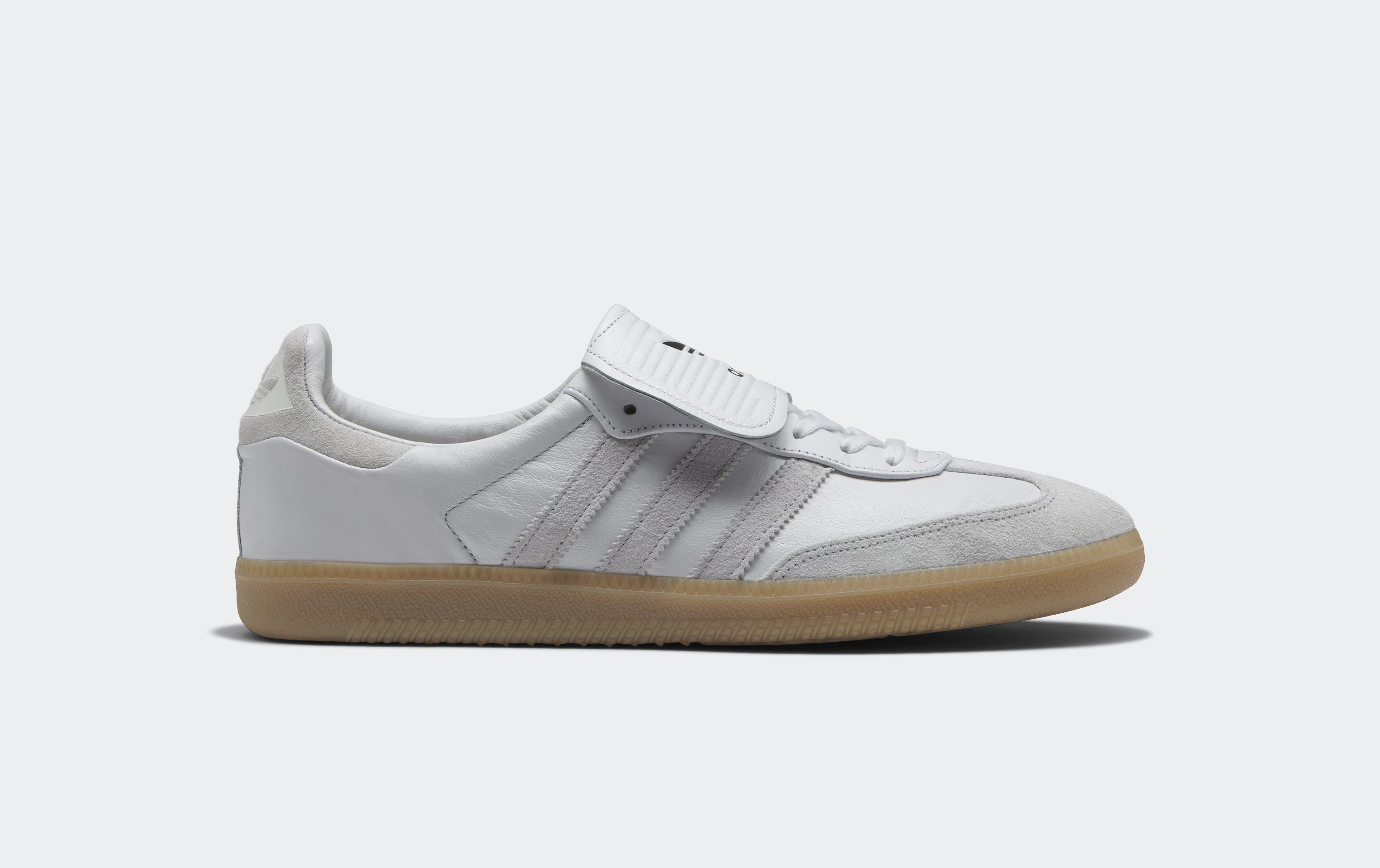 adidas Originals Samba Grey 1