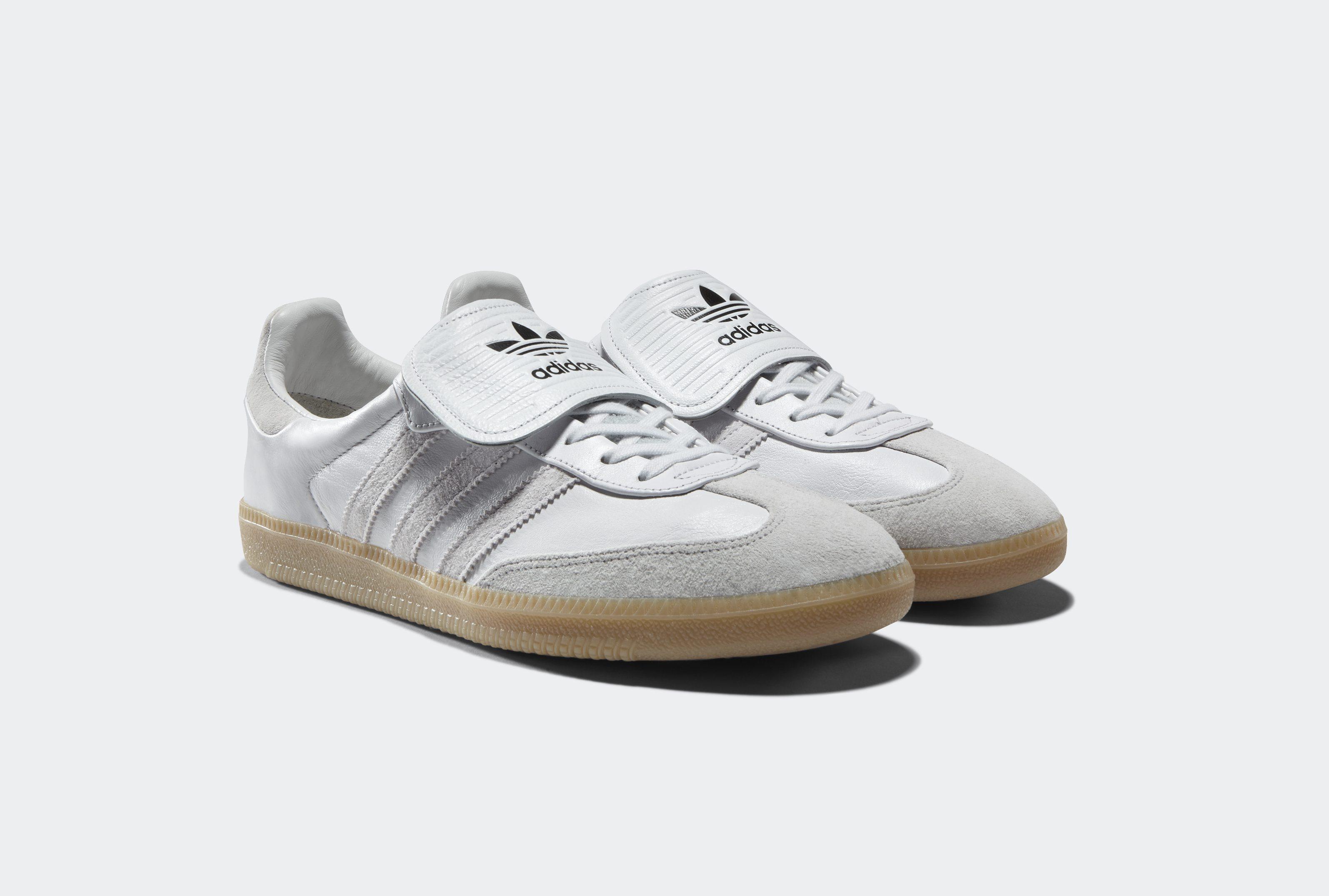 adidas Originals Samba Grey 2