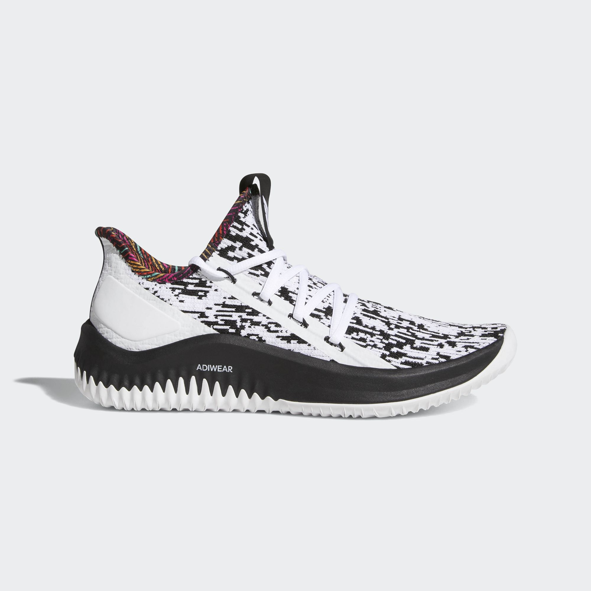 adidas dame DOLLA static