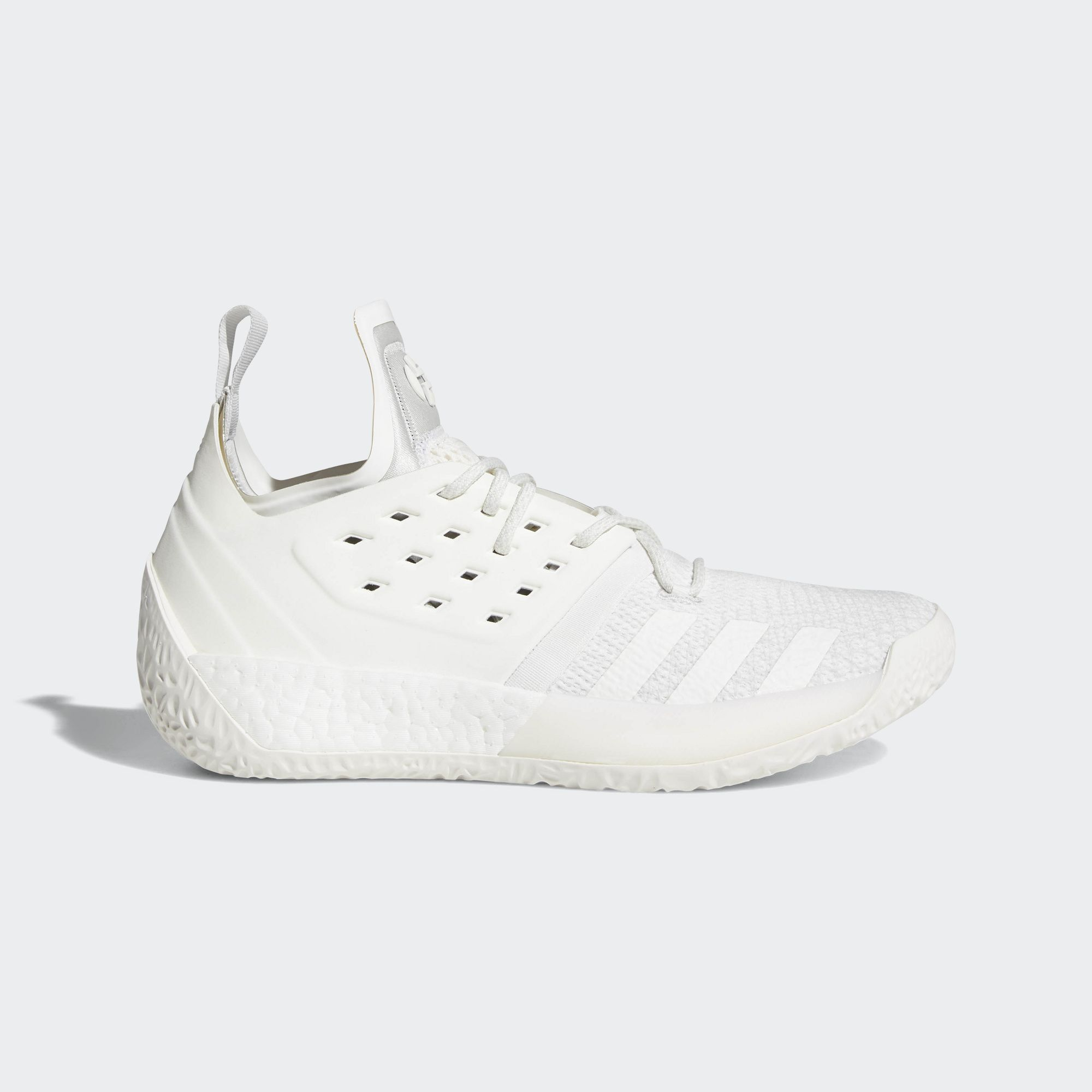 adidas harden vol 2 off white - WearTesters