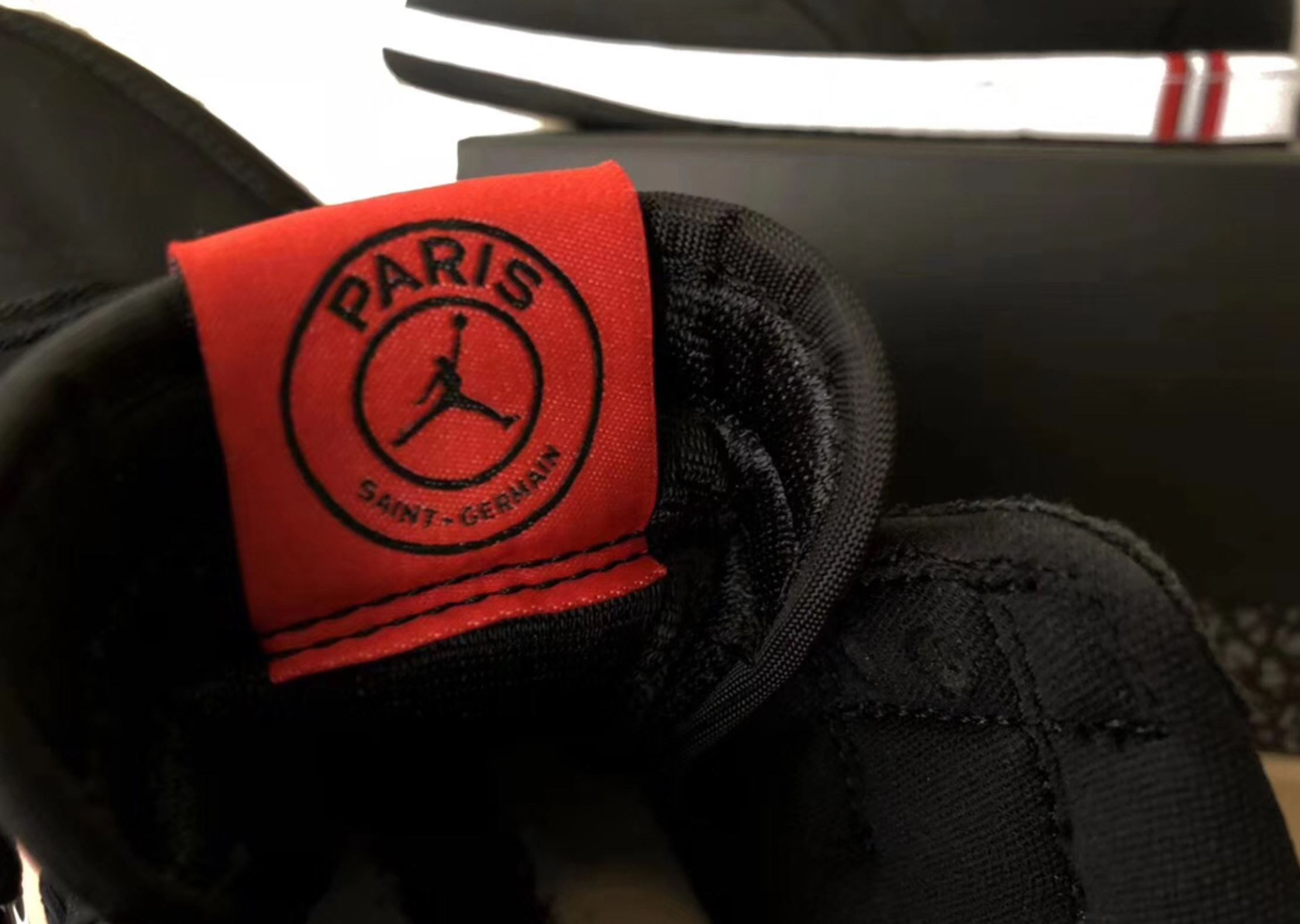 air jordan 1 Paris saint germain 1