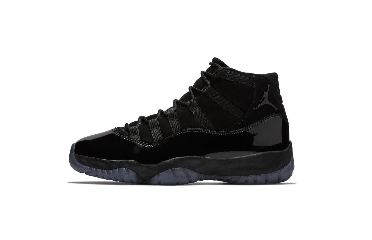 air jordan 11 cap and gown 2