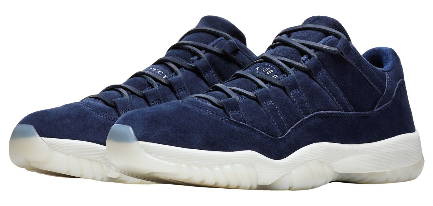 air jordan 11 low RE2PECT eastbay 4
