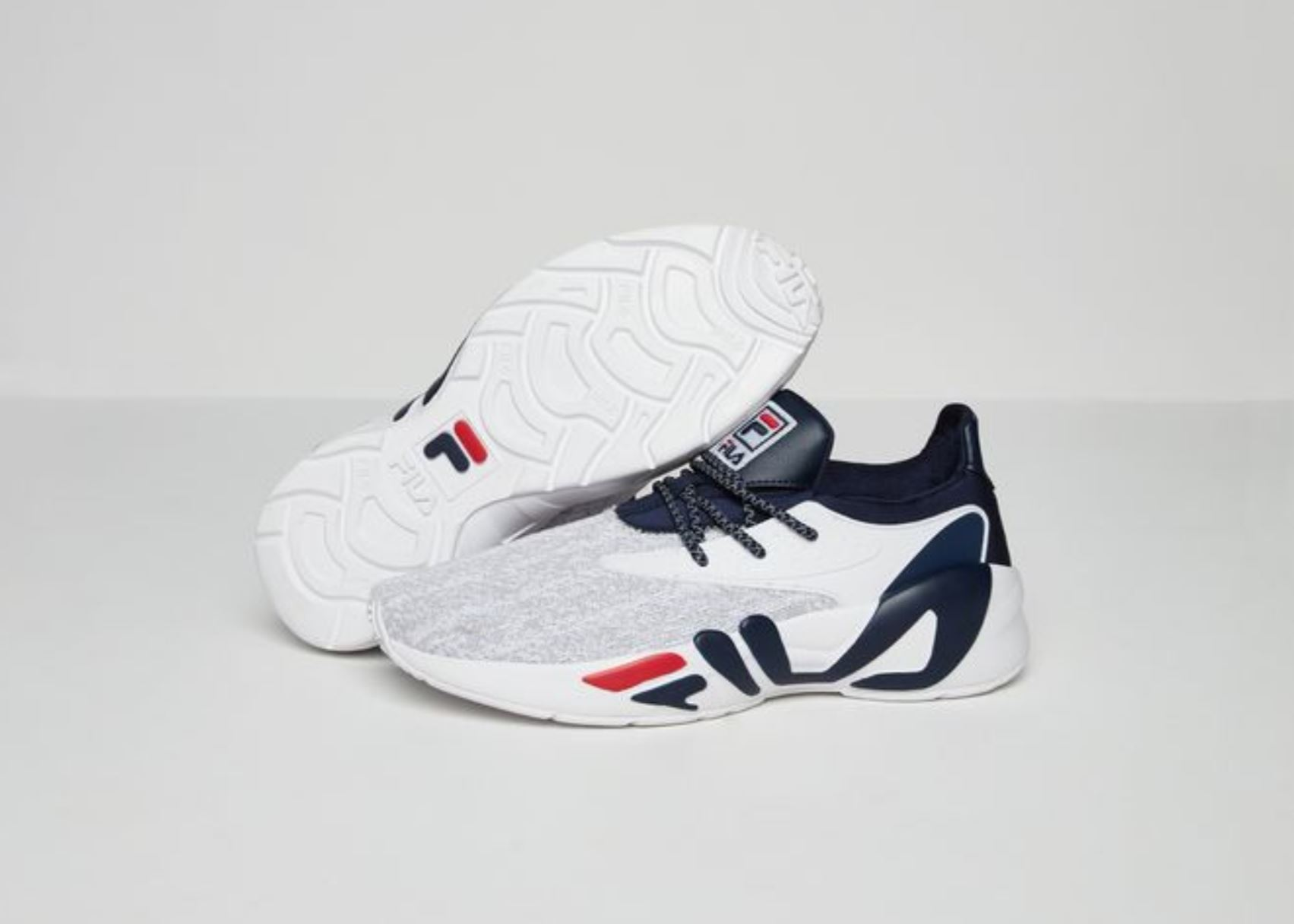 The Fila Mindbreaker 2.0 is a Modern Build of the Mindblower ...