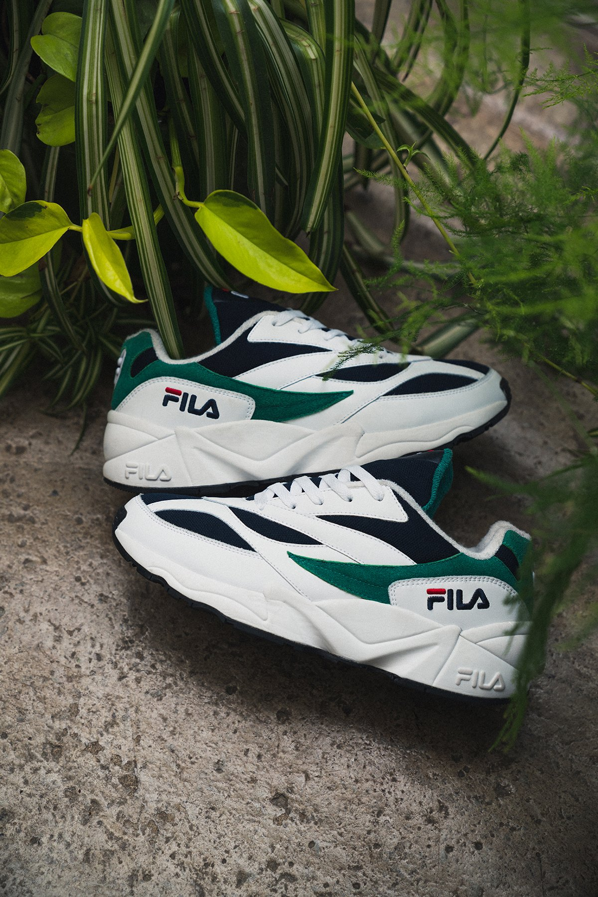 fila venom low 2