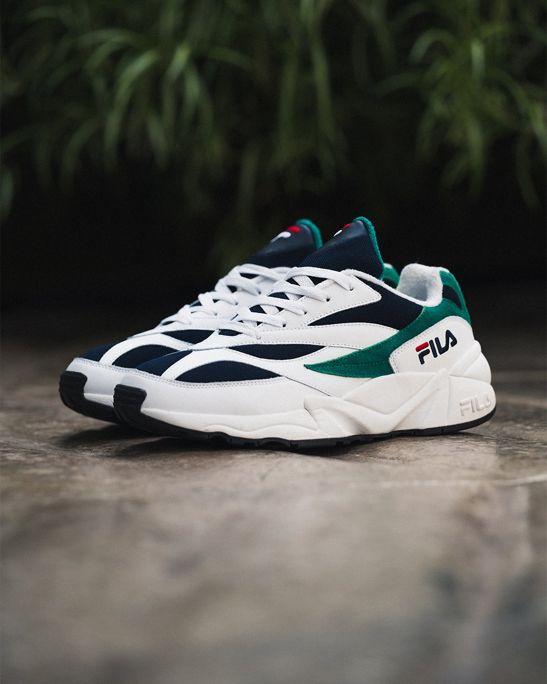 fila venom low 3