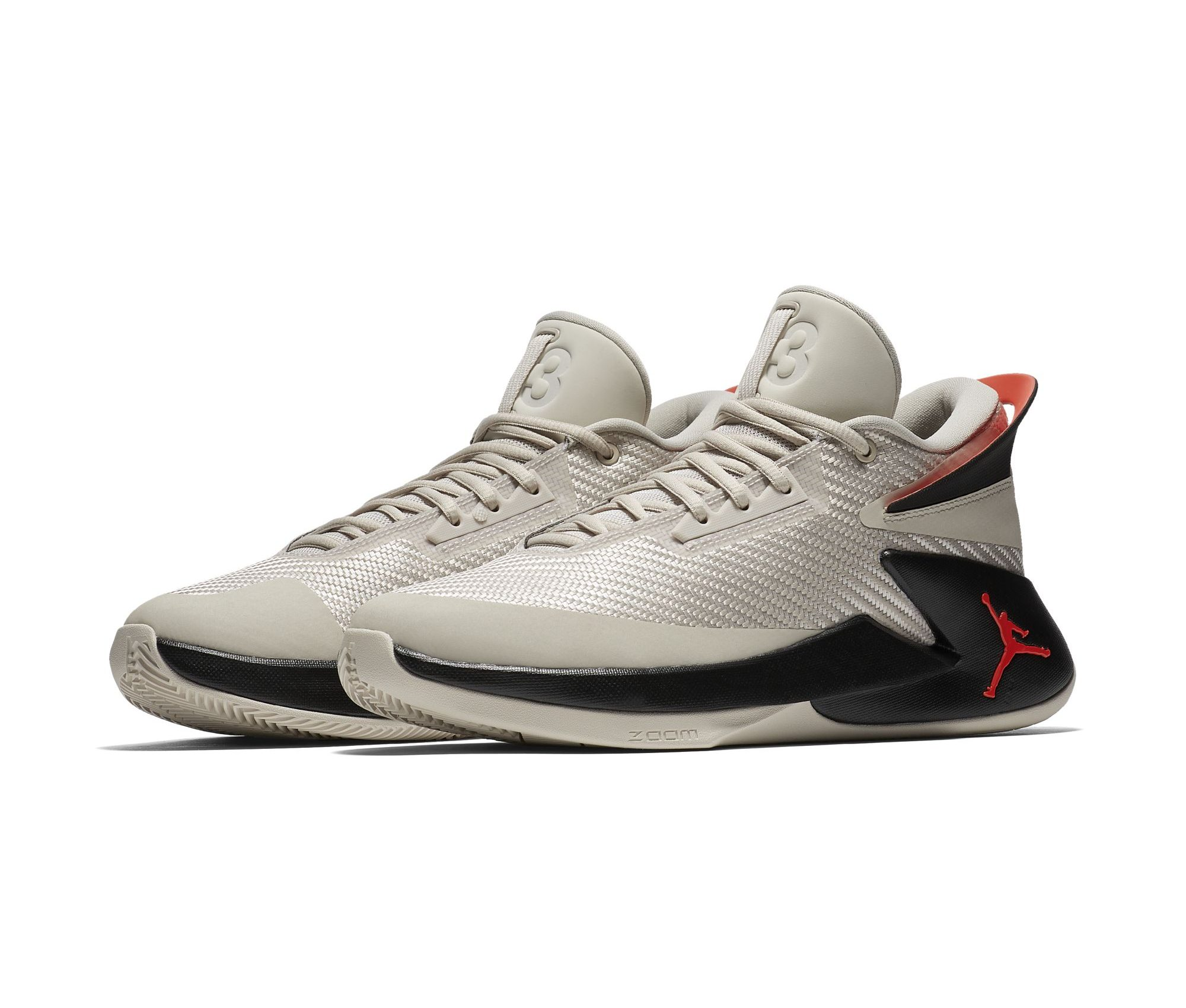 jordan fly lockdown beige