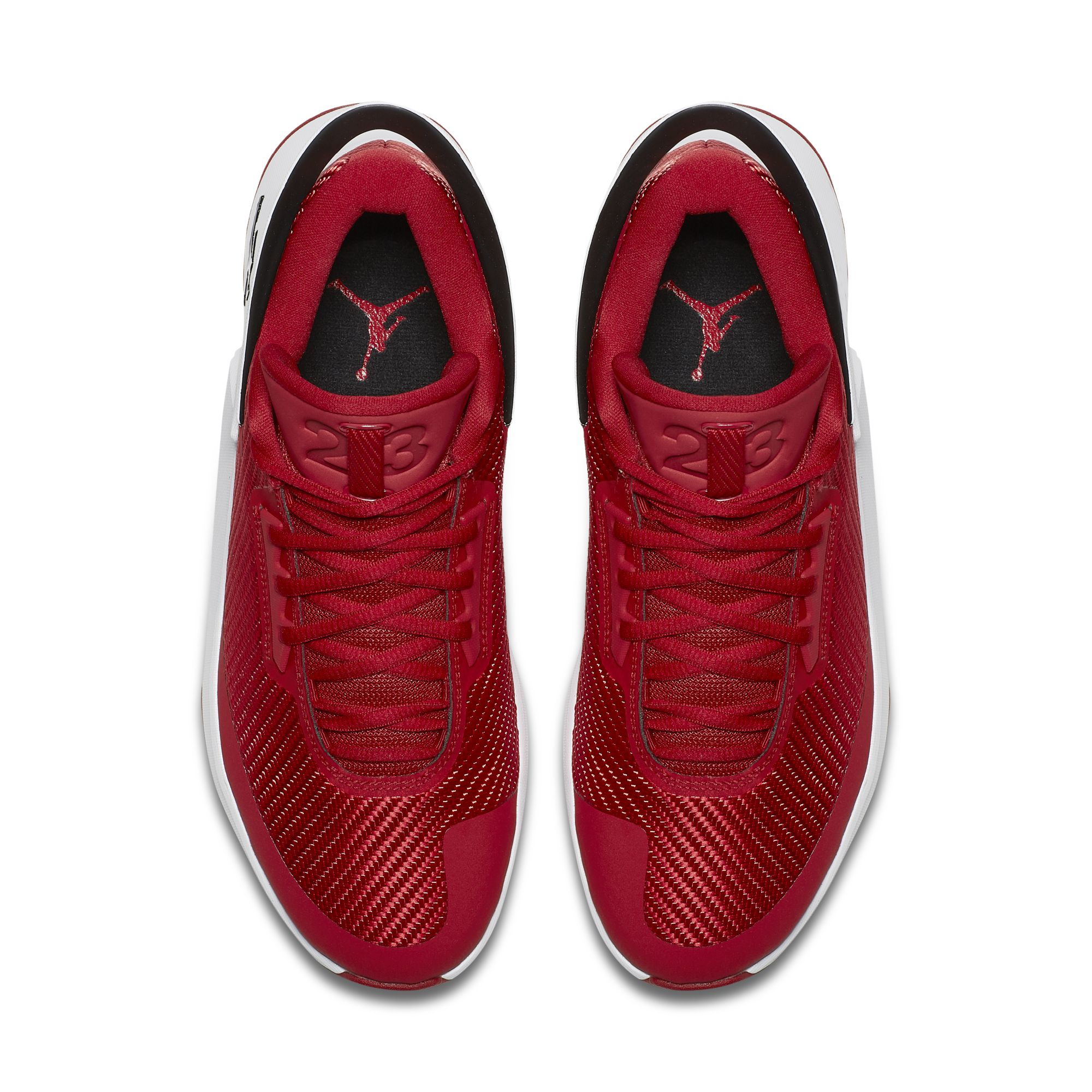 jordan fly lockdown red 1