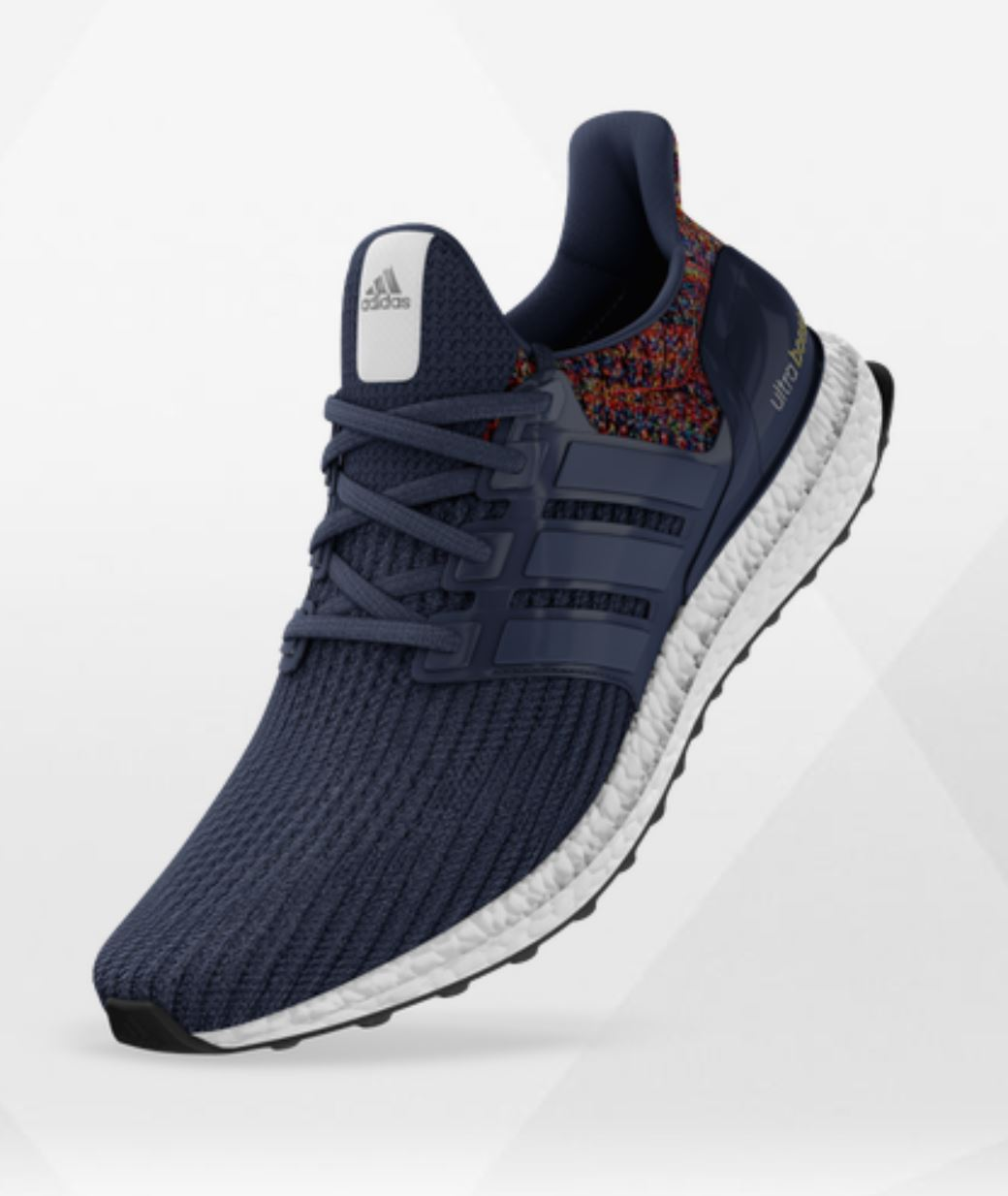 On Sale: adidas UltraBOOST 4.0 Chinese New Year