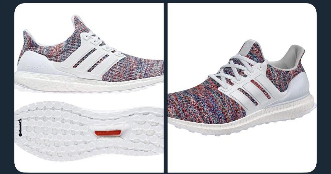 multicolor ultra boost 2018 rev up sports