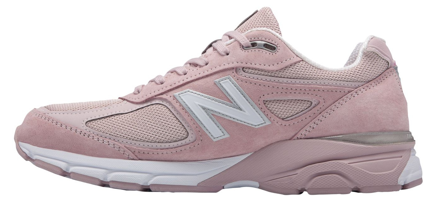 The New Balance 990v4 Made in the USA