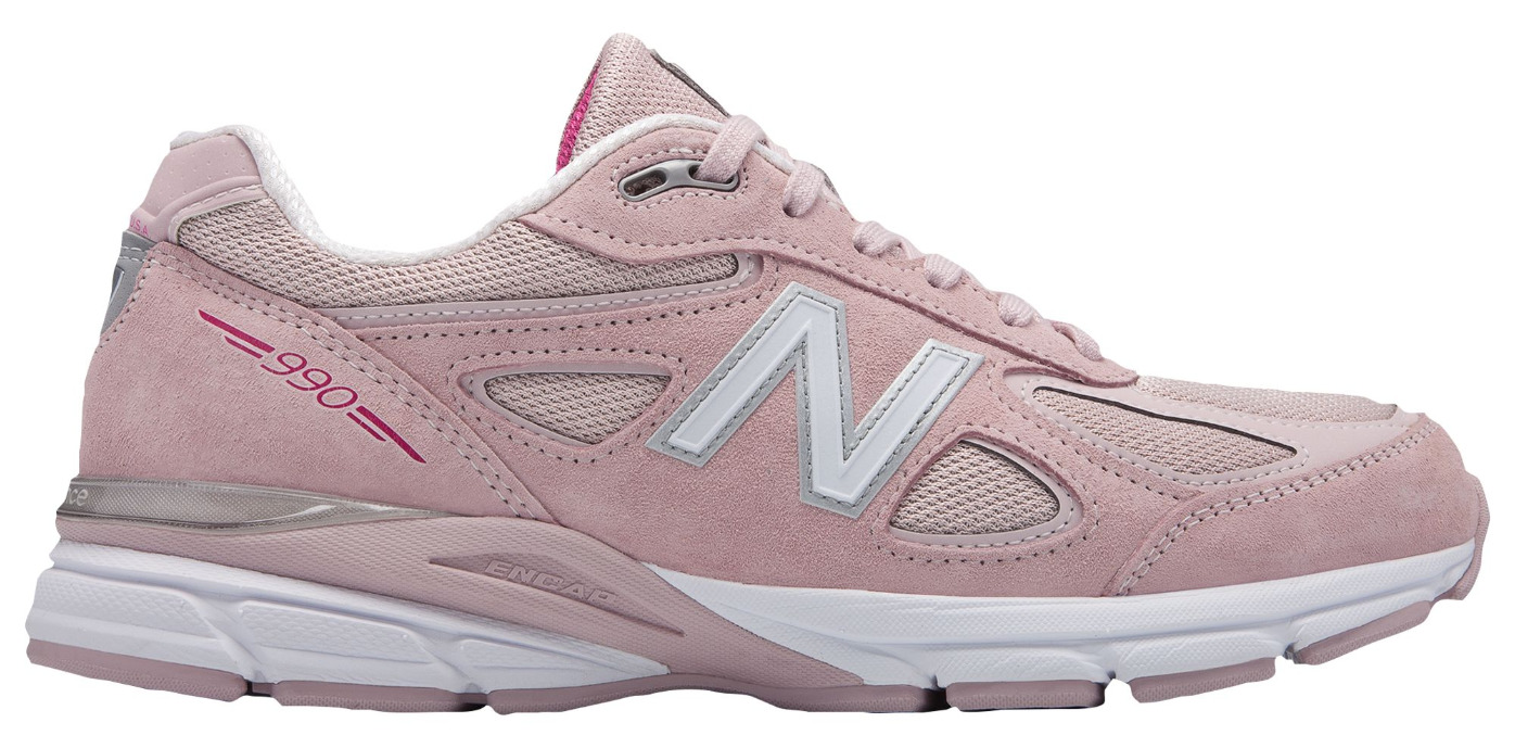 new balance 990v4 faded rose