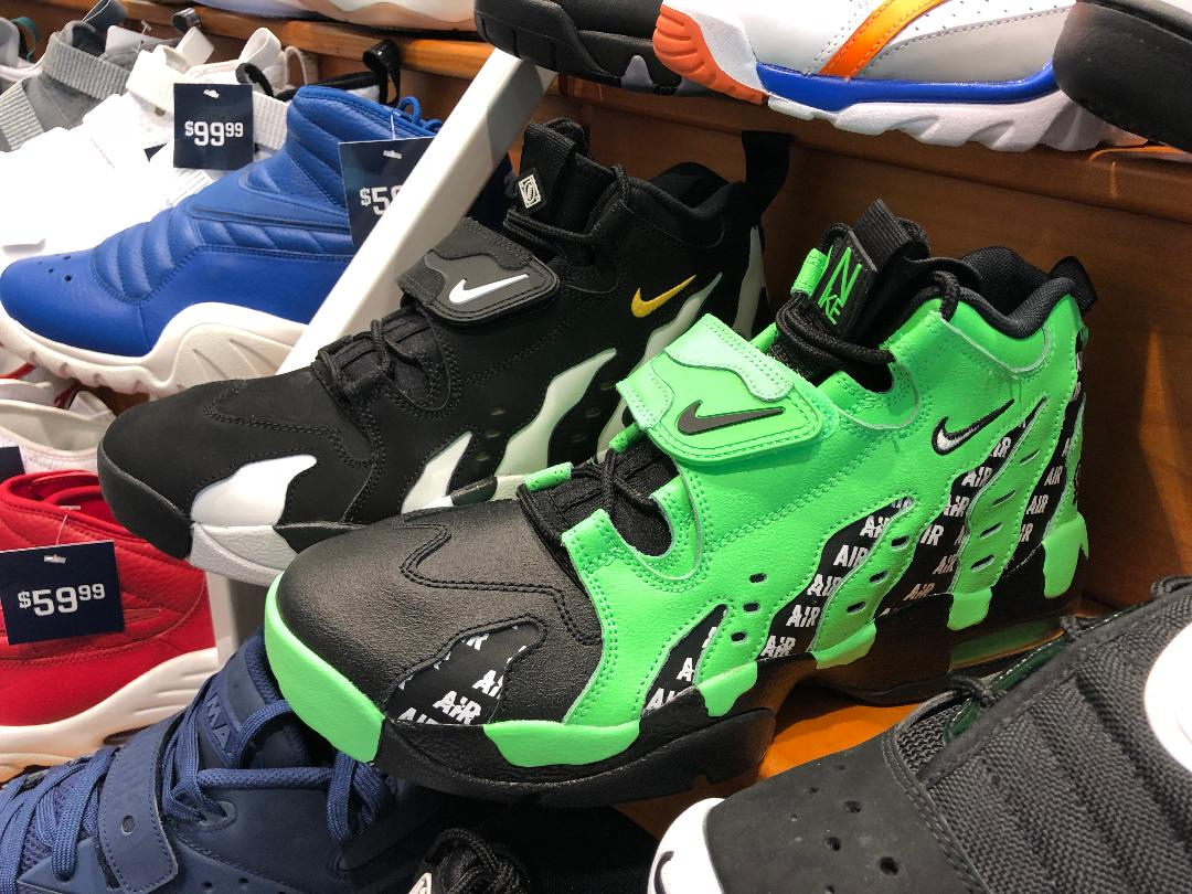 This Nike Air DT Max 96 is Questionable at Best WearTesters