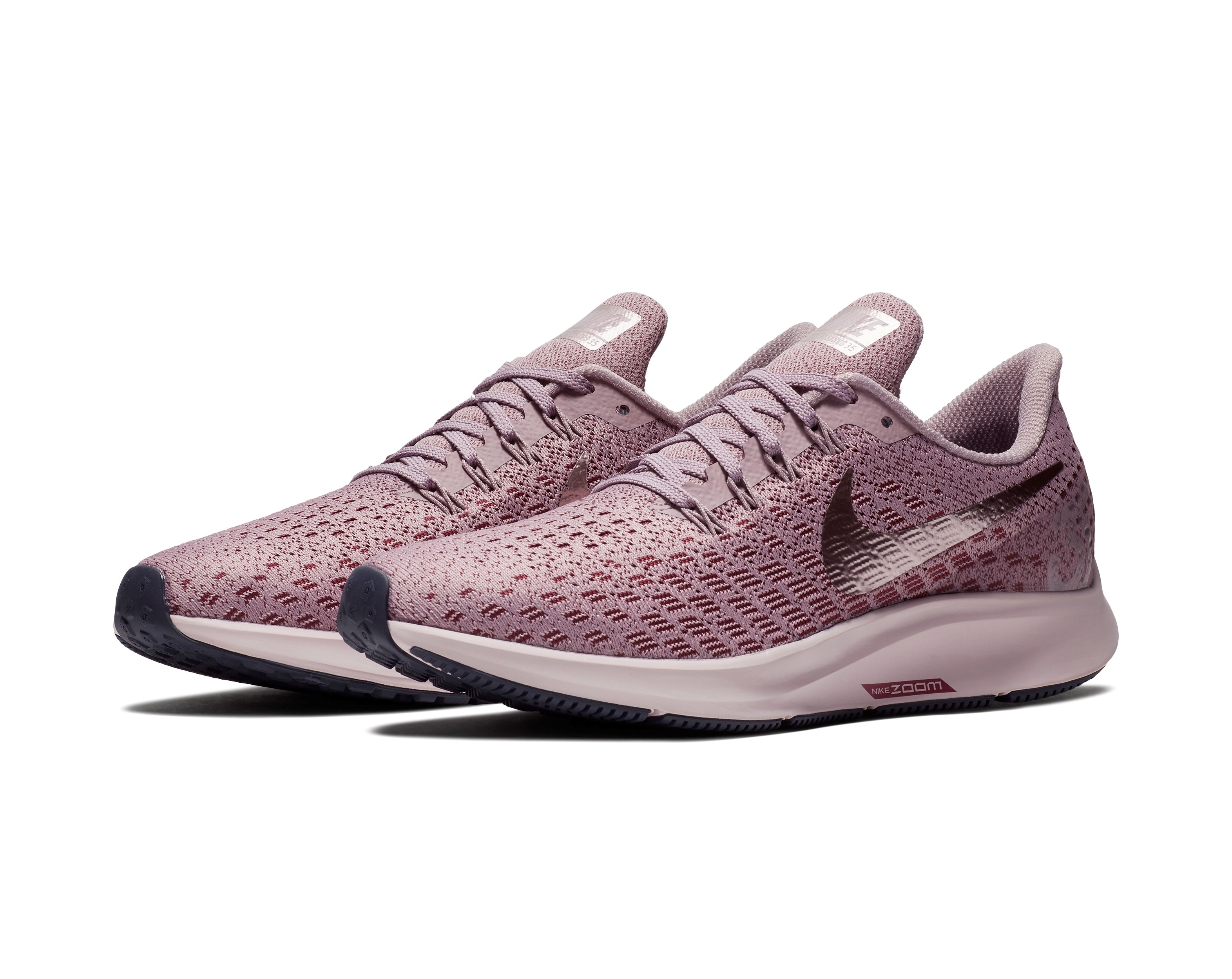 timeless design quite nice big sale The Nike Air Zoom Pegasus 35 Uses New Cushioning Inspired by ...