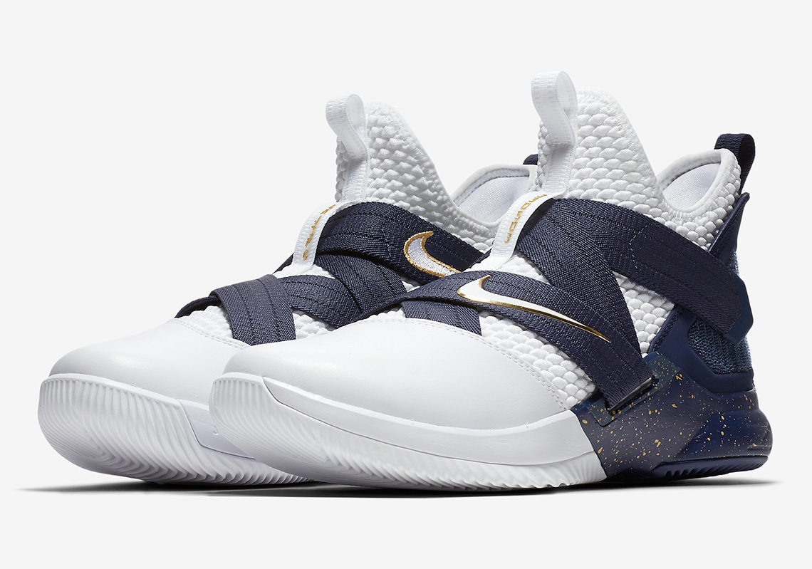 new concept a9e6f 5f942 lebron soldier 12 Archives - WearTesters