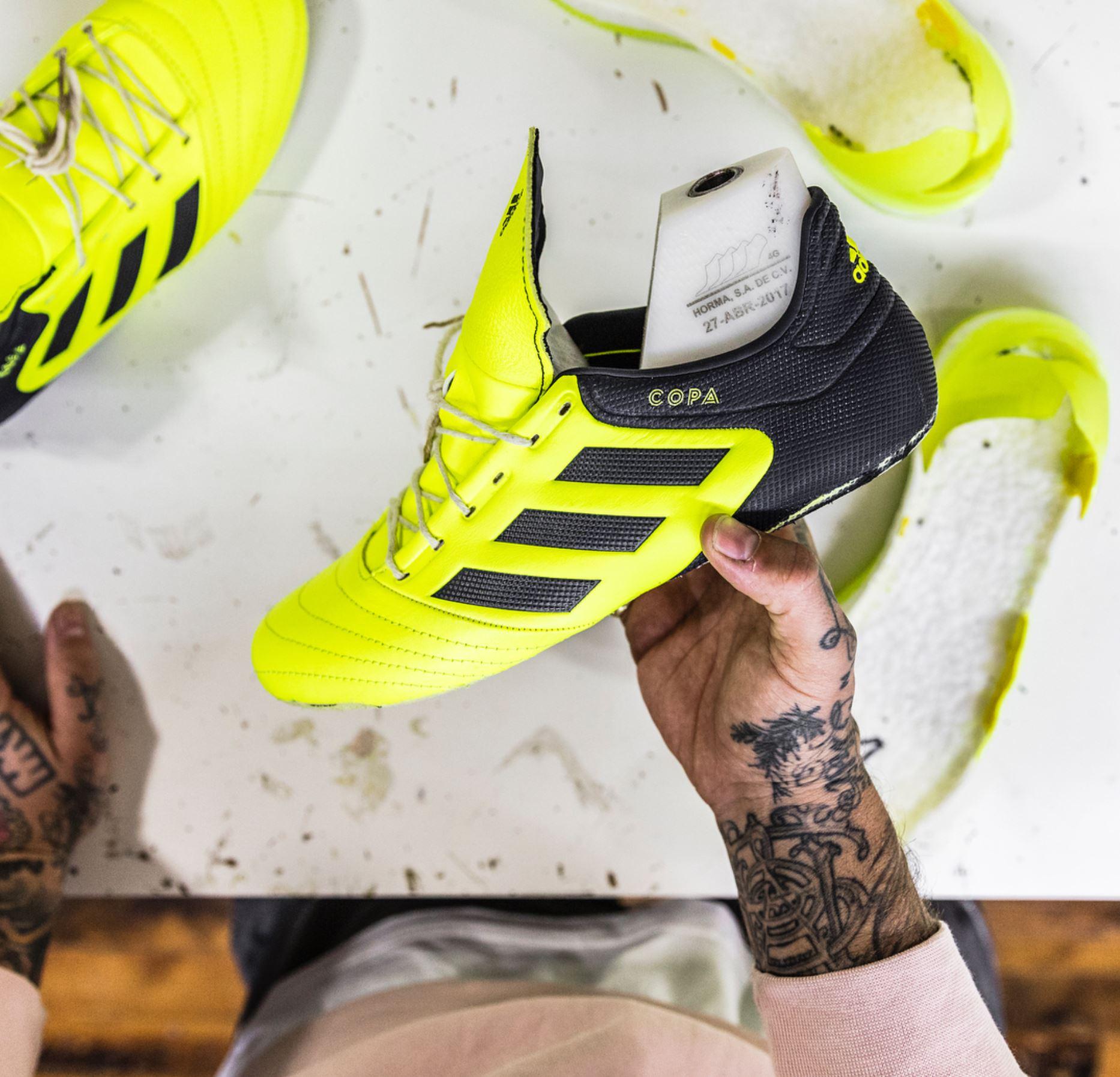 the shoe surgeon adidas copa 2.0 electricity 2