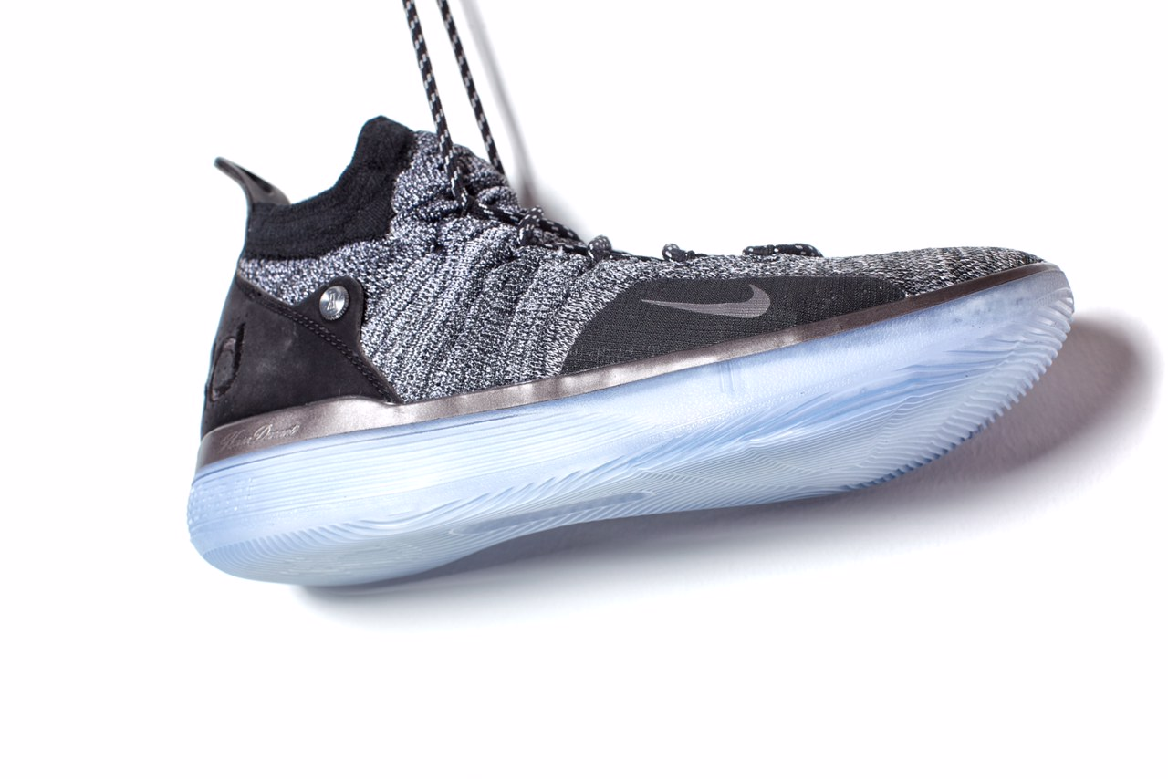 nike kd 11 still kd up close