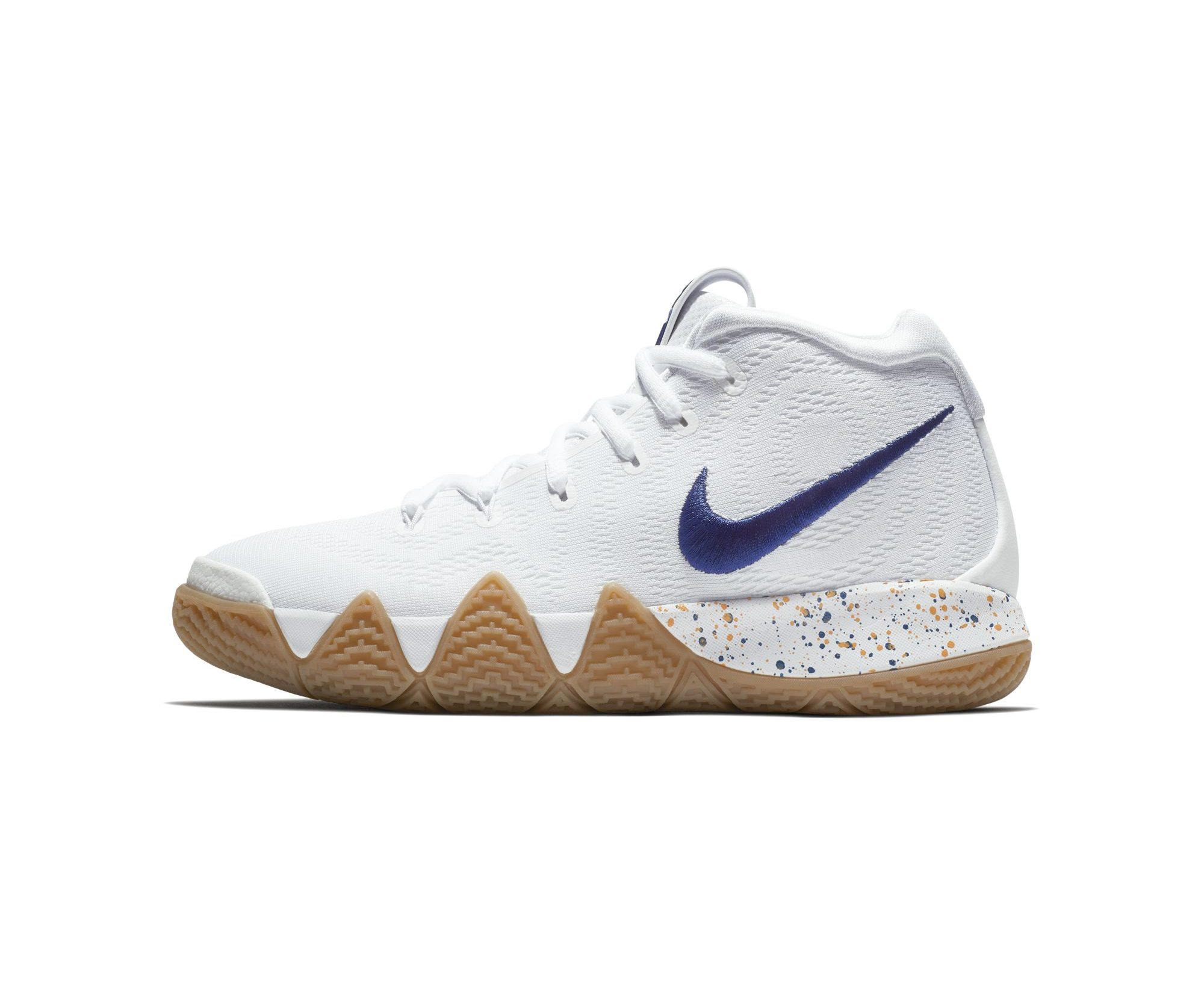 Nike Kyrie 4 Uncle Drew 3