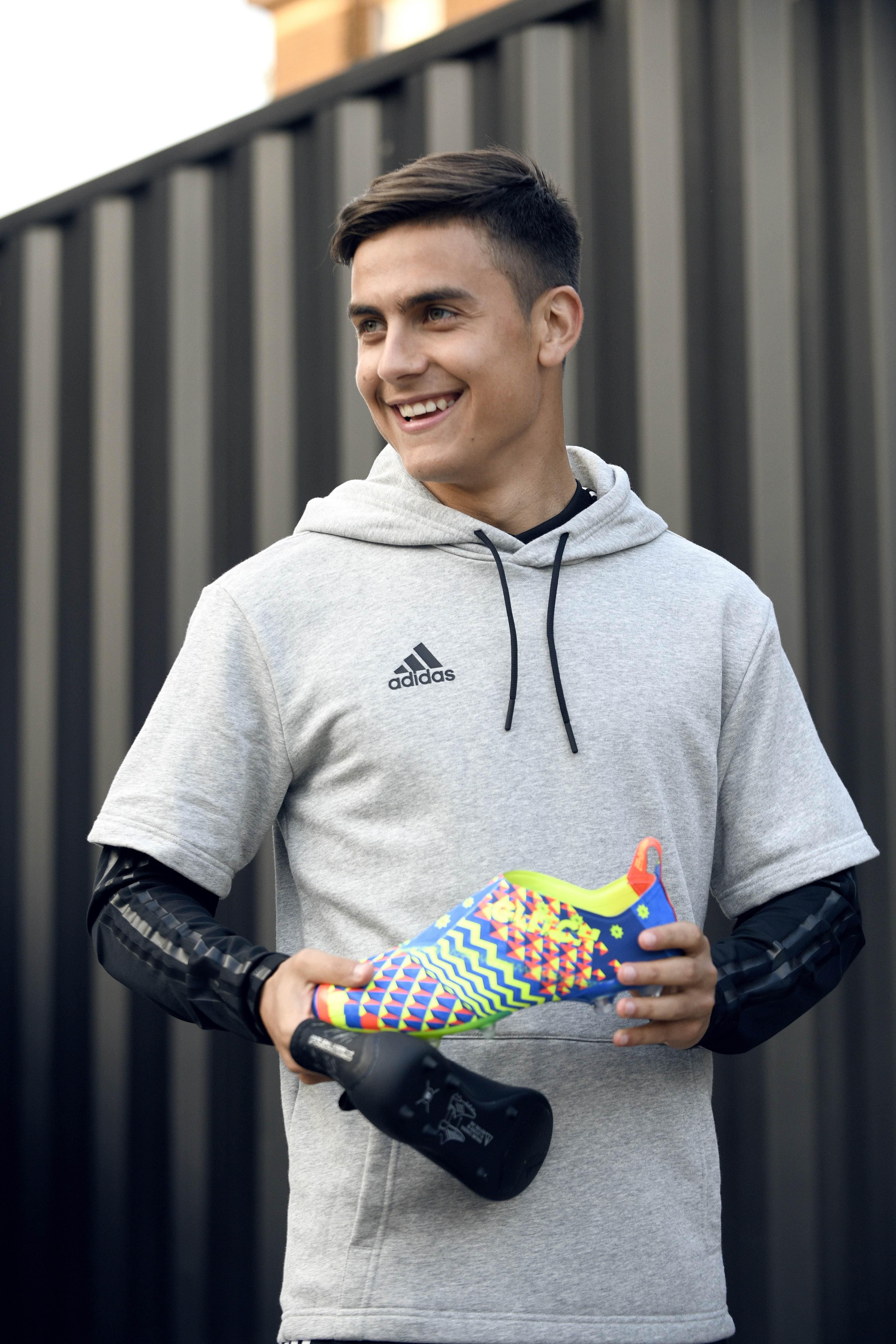 Paulo Dybala Adidas 1