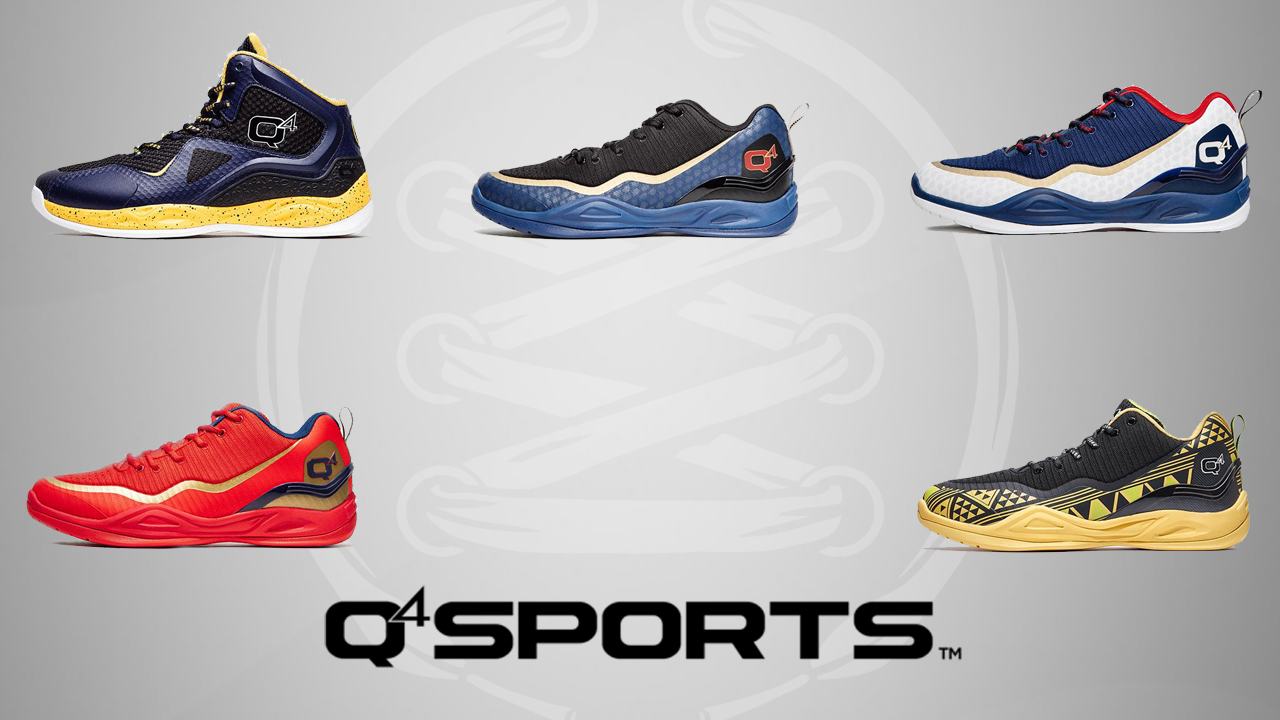 Q4 Sports Player Edition Lineup