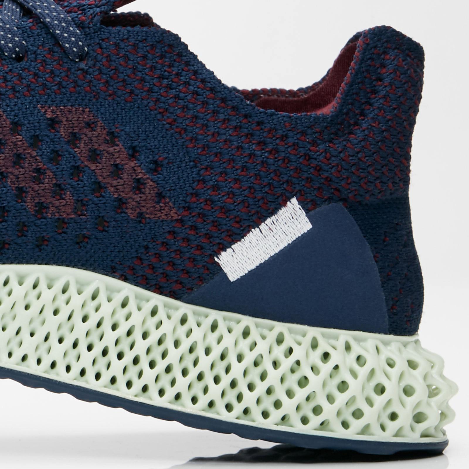 SNS Adidas Consortium-4D-6 - WearTesters