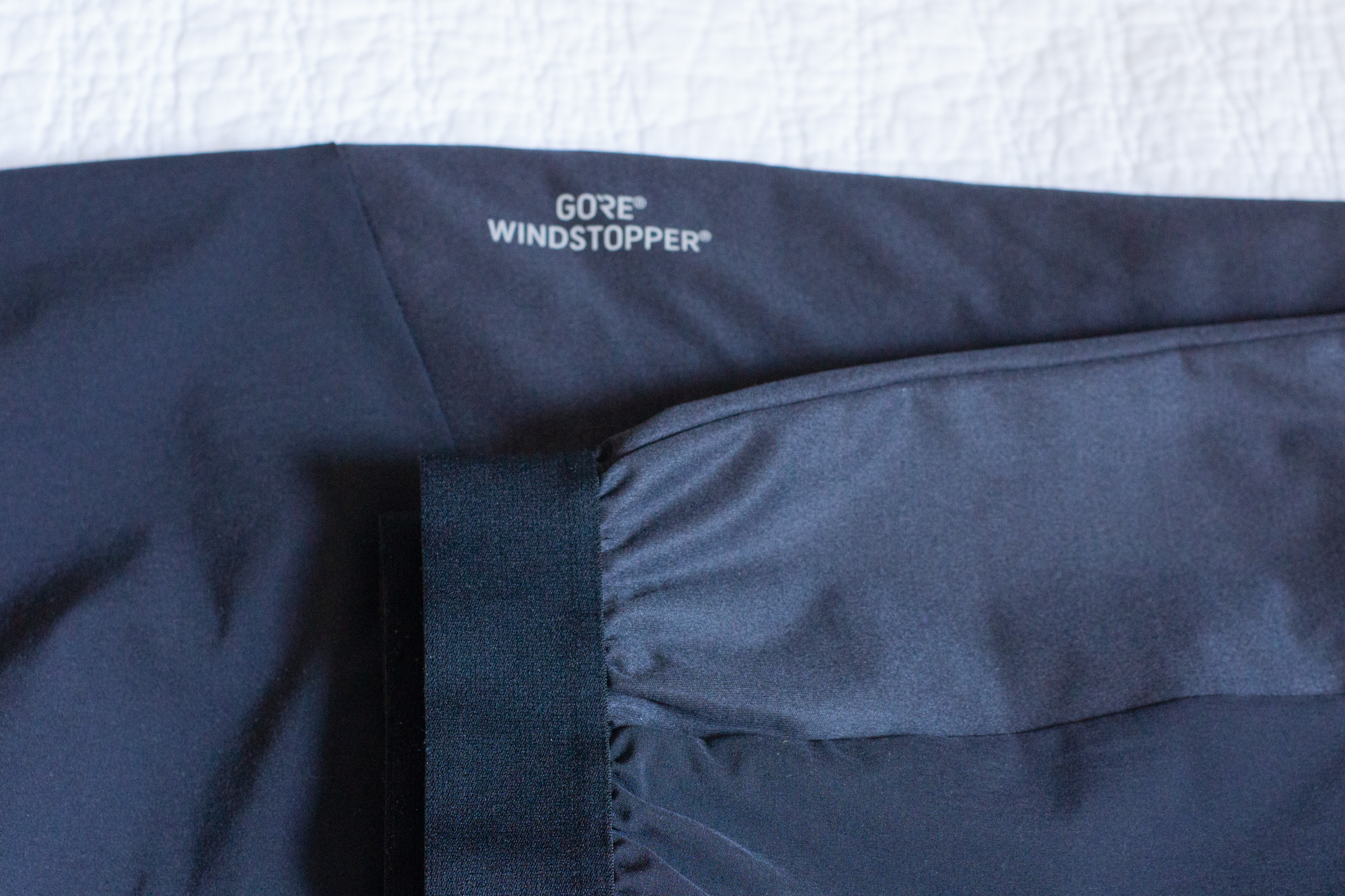 Under Armour Unstoppable Gore Windstopper Pant
