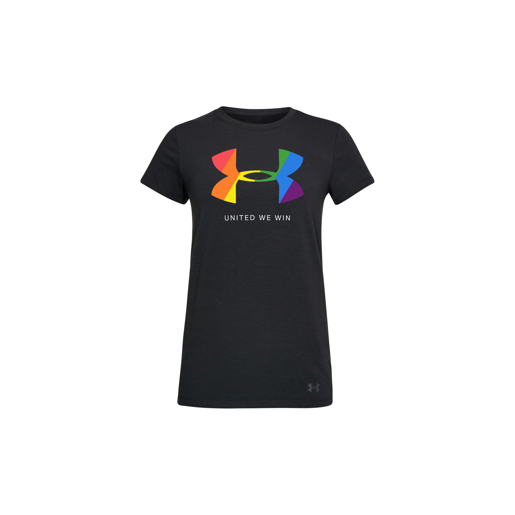 Under Armour pride collection tee