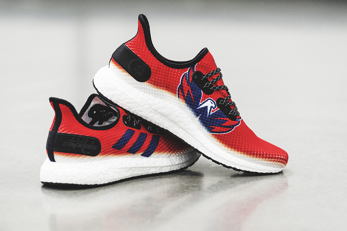 adidas AM4NHL washington capitals stanley cup