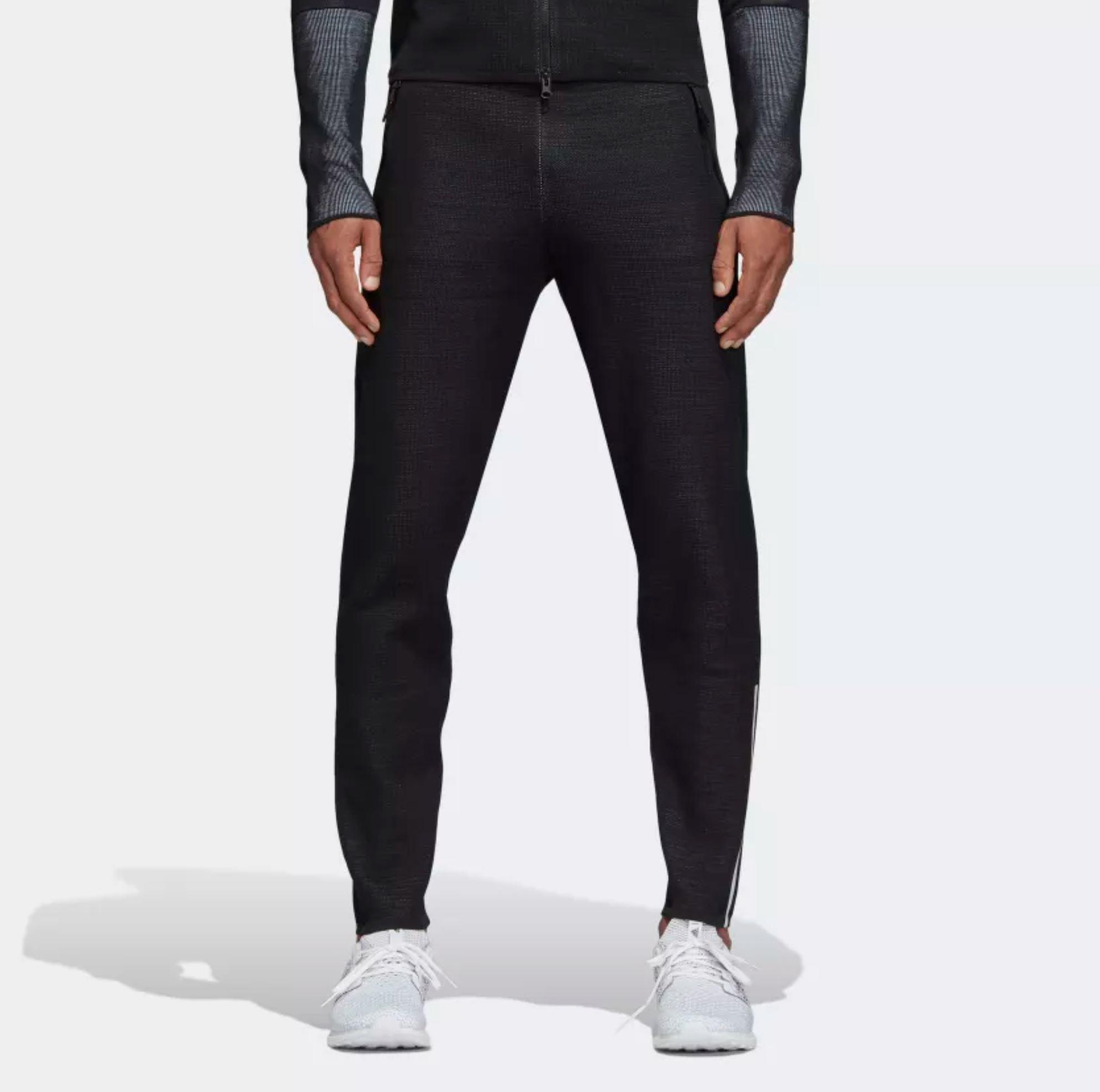adidas ZNE pants parley black