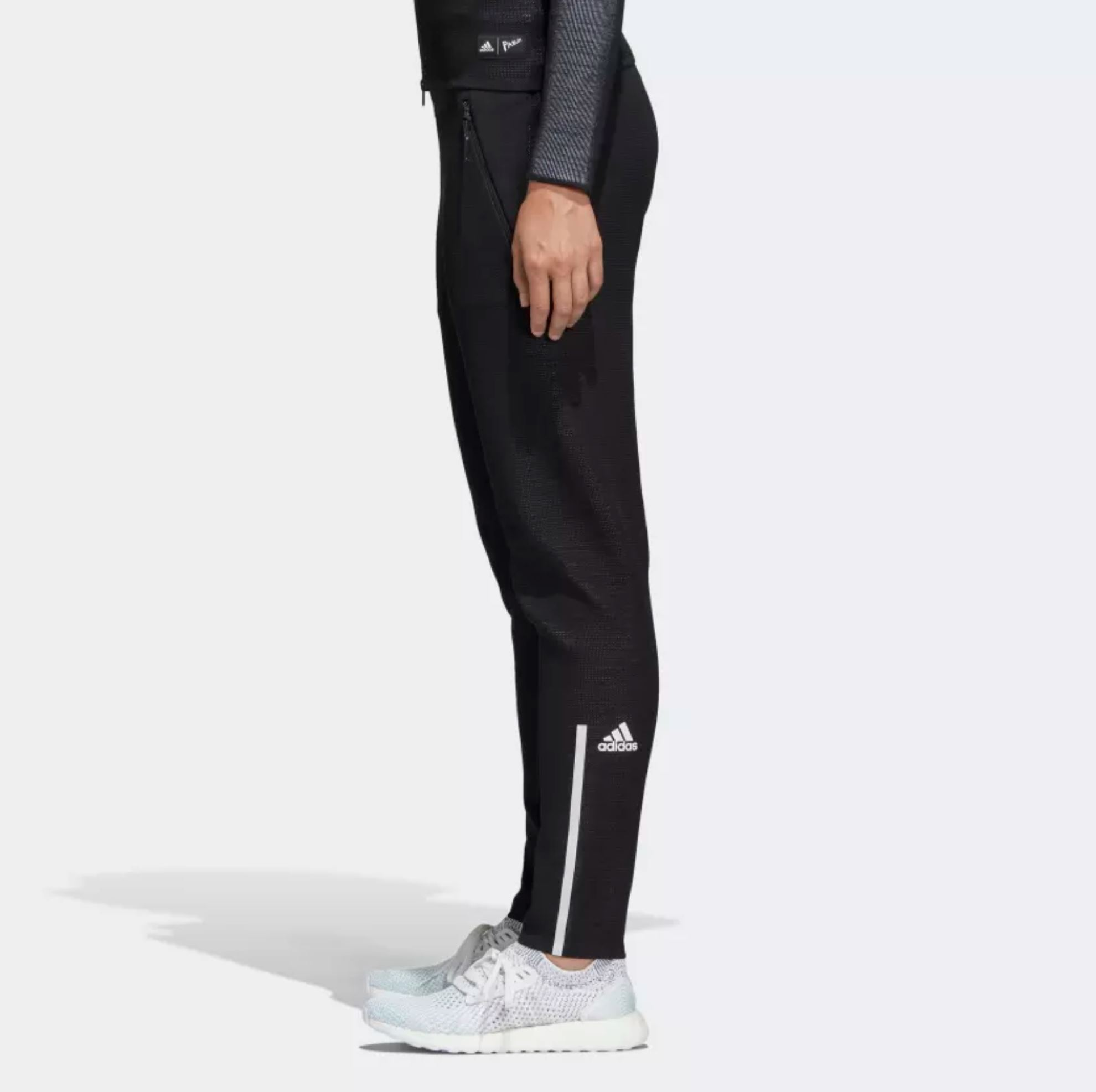 adidas Releases its First Ever ZNE Hoodies and Pants Made