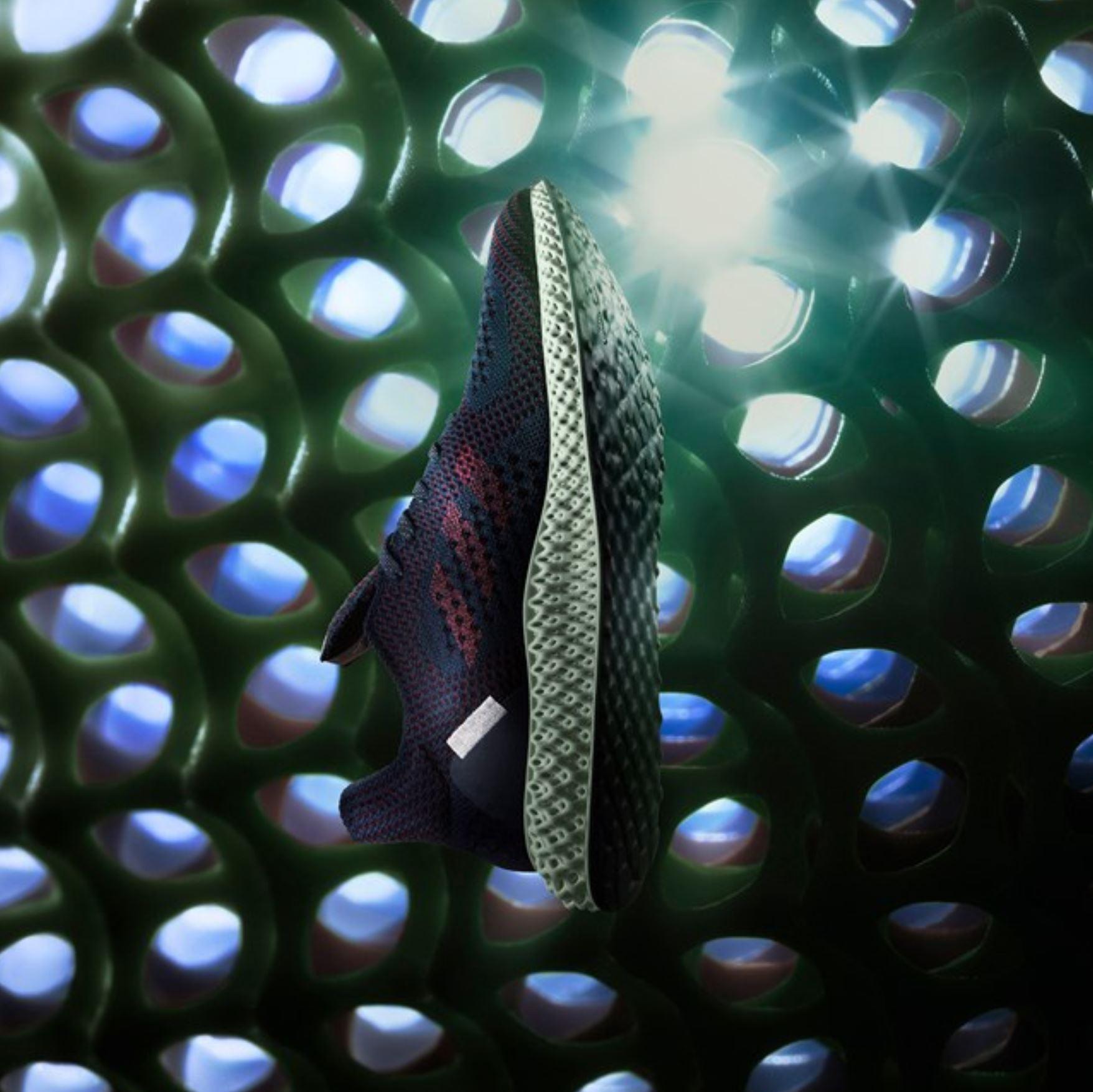 adidas consortium 4D sneakersnstuff release date