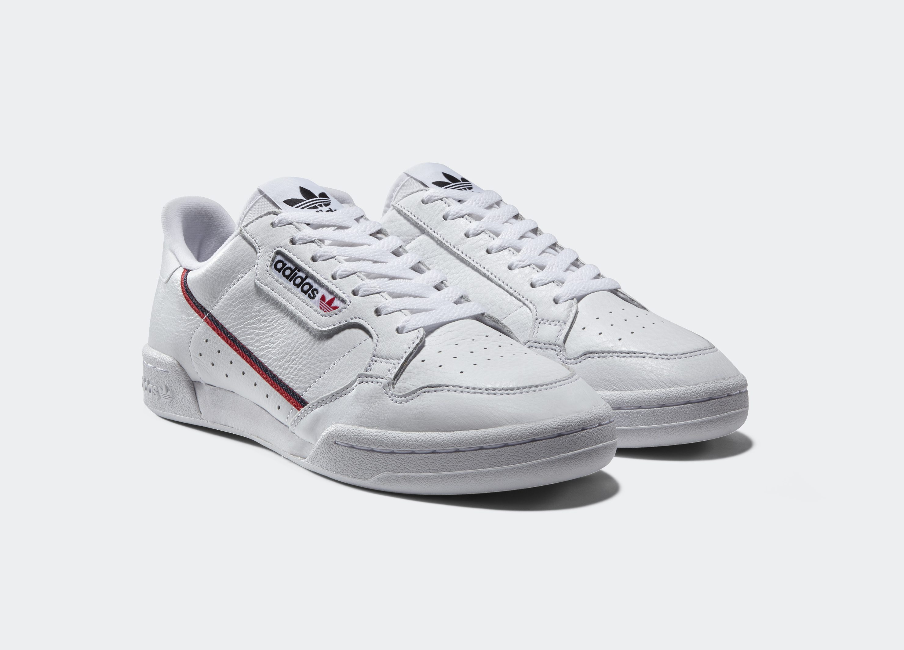 portugués Existe escanear  The adidas Continental 80 is Back After 40 Years - WearTesters