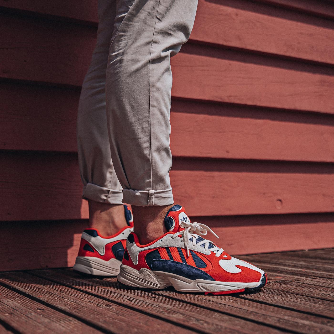 adidas yung navy