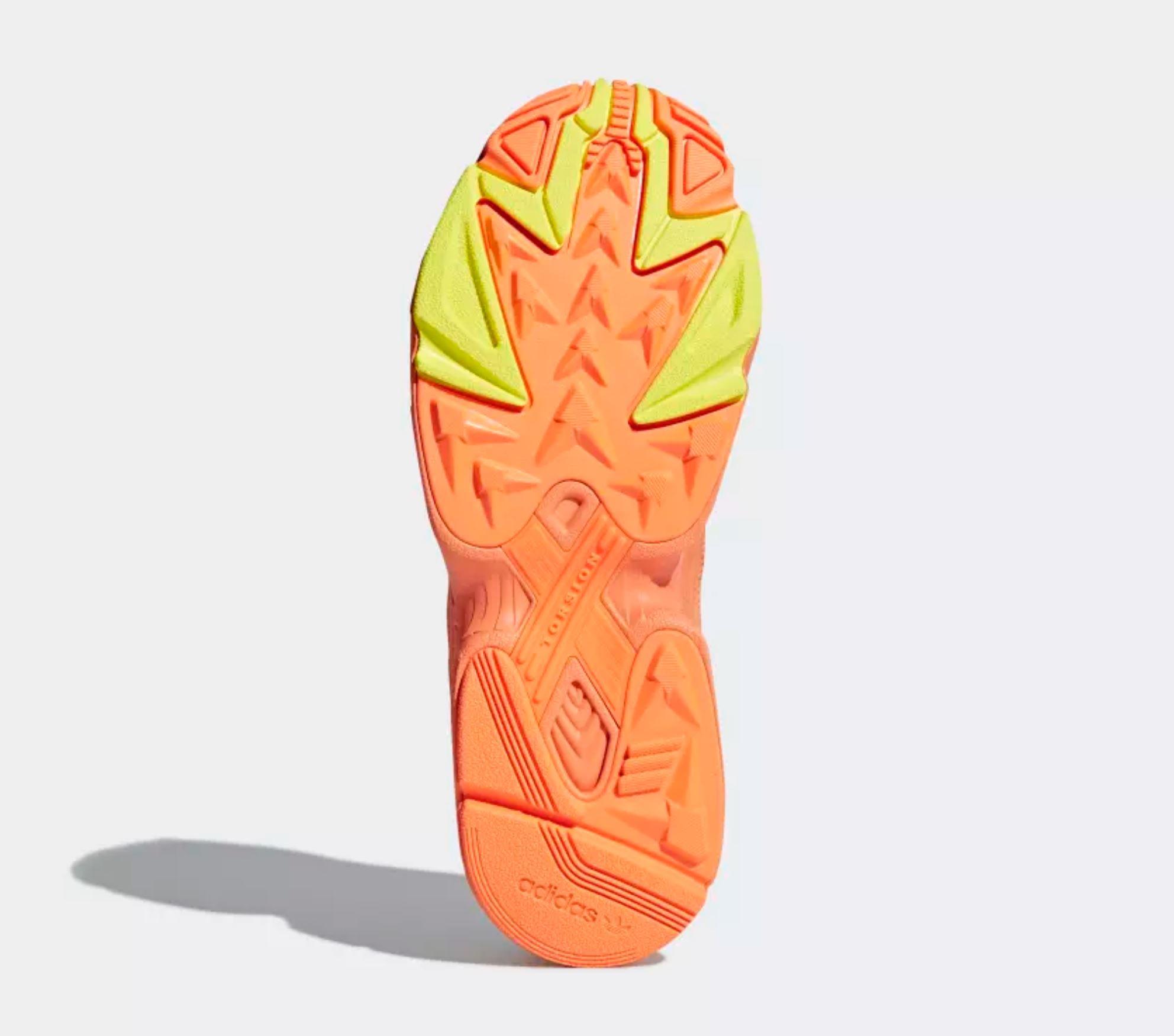 adidas yung-1 goku - WearTesters