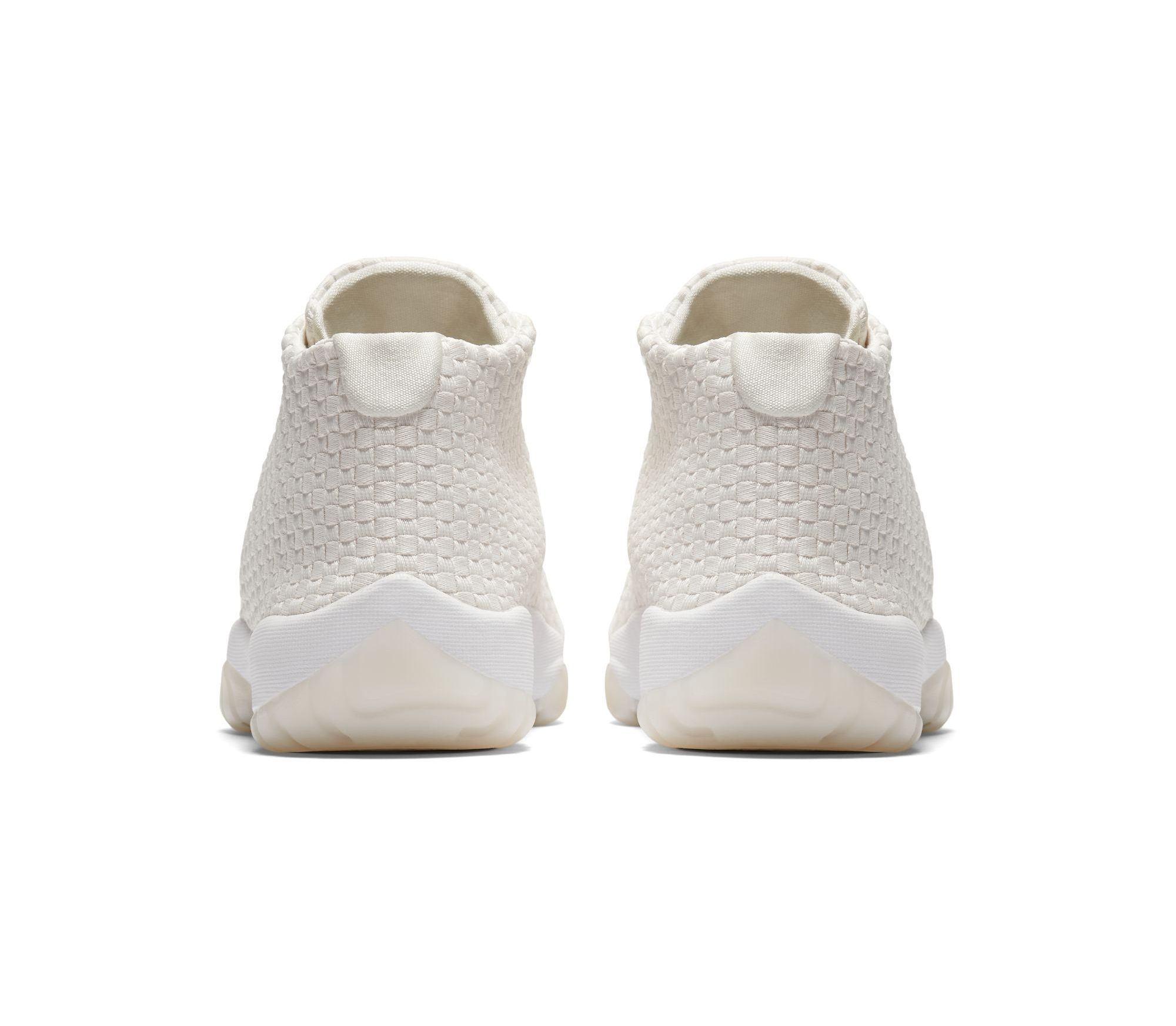 air jordan future heel