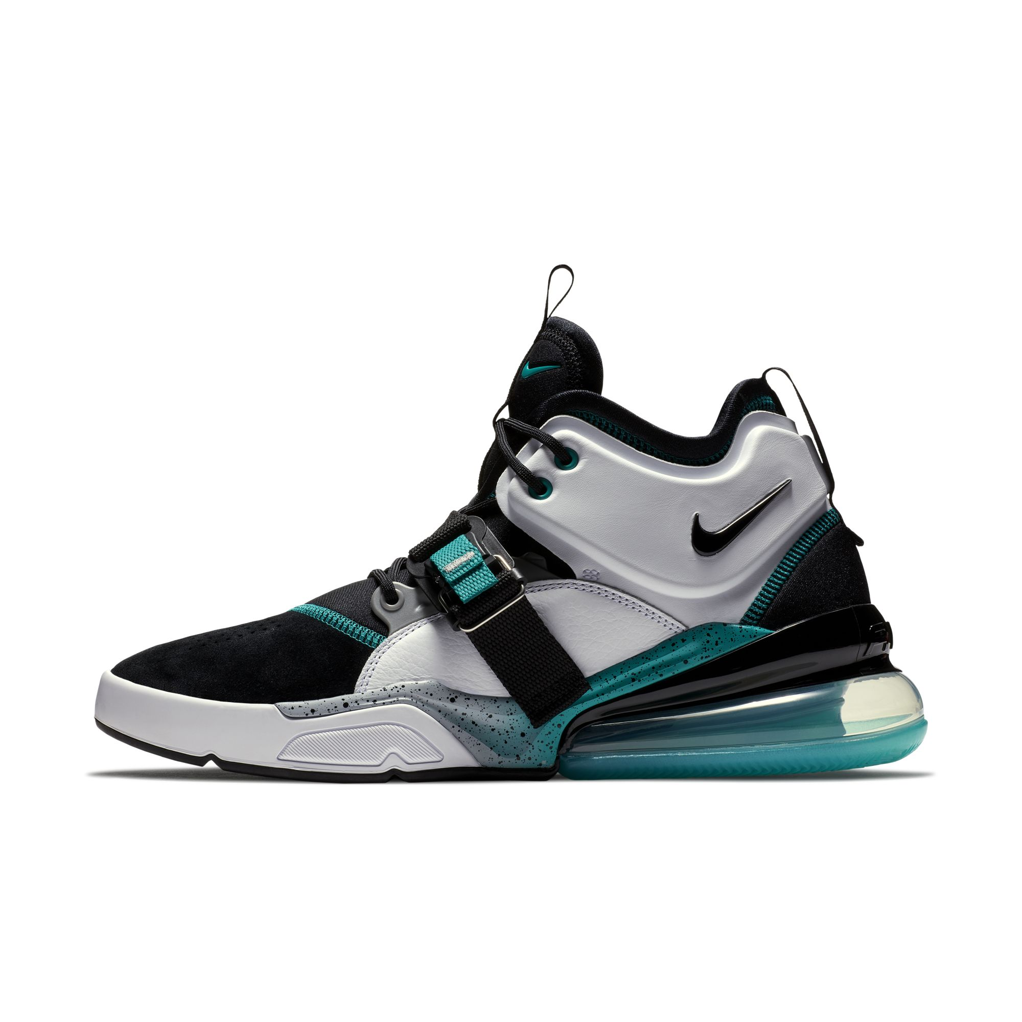 nike air force 270 'jade' 2